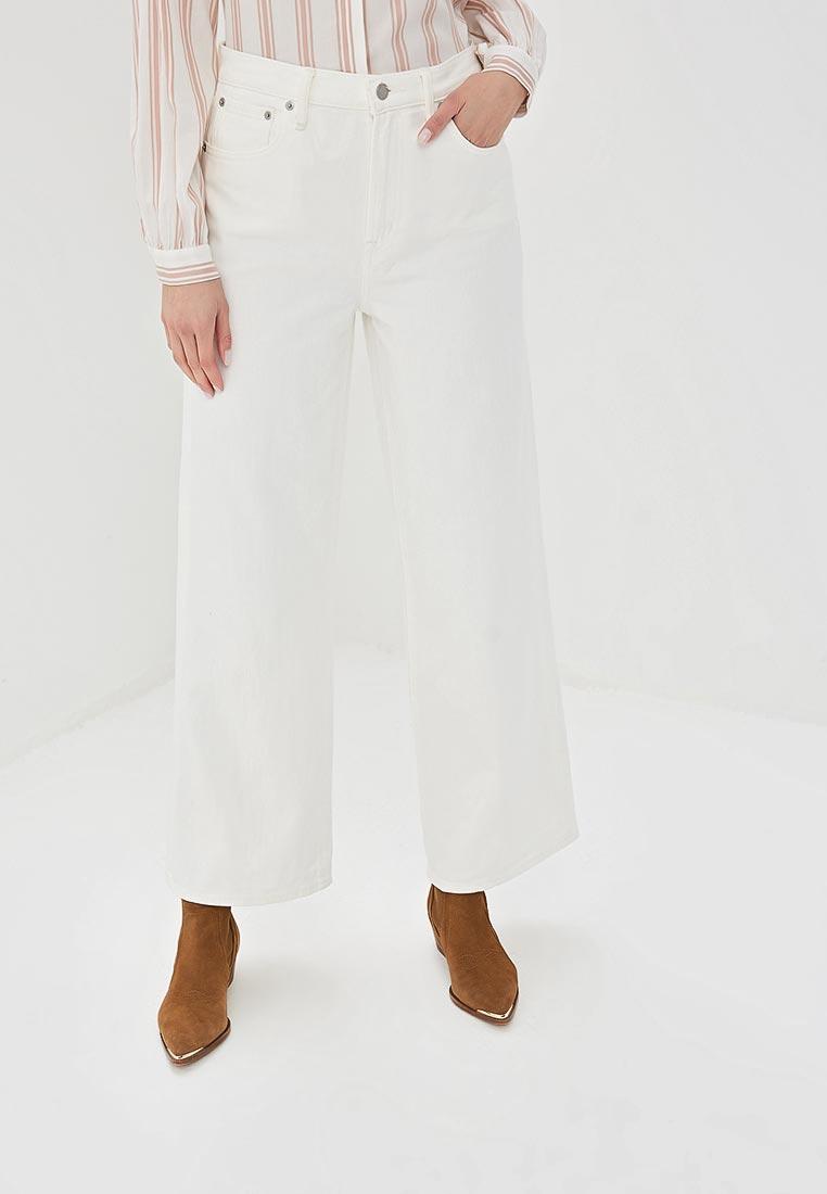 Широкие и расклешенные джинсы Gap 440852
