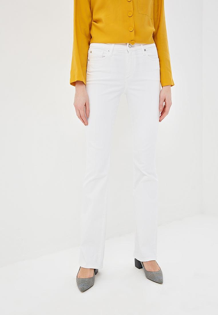 Широкие и расклешенные джинсы Gap 443906
