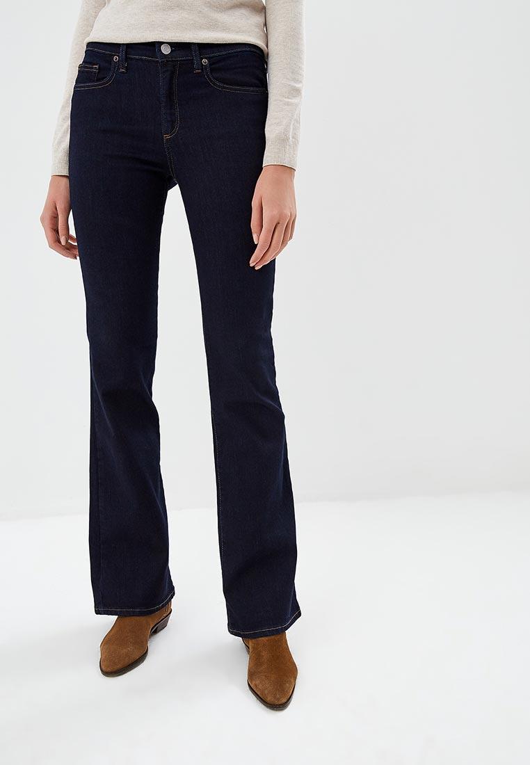 Широкие и расклешенные джинсы Gap 849710