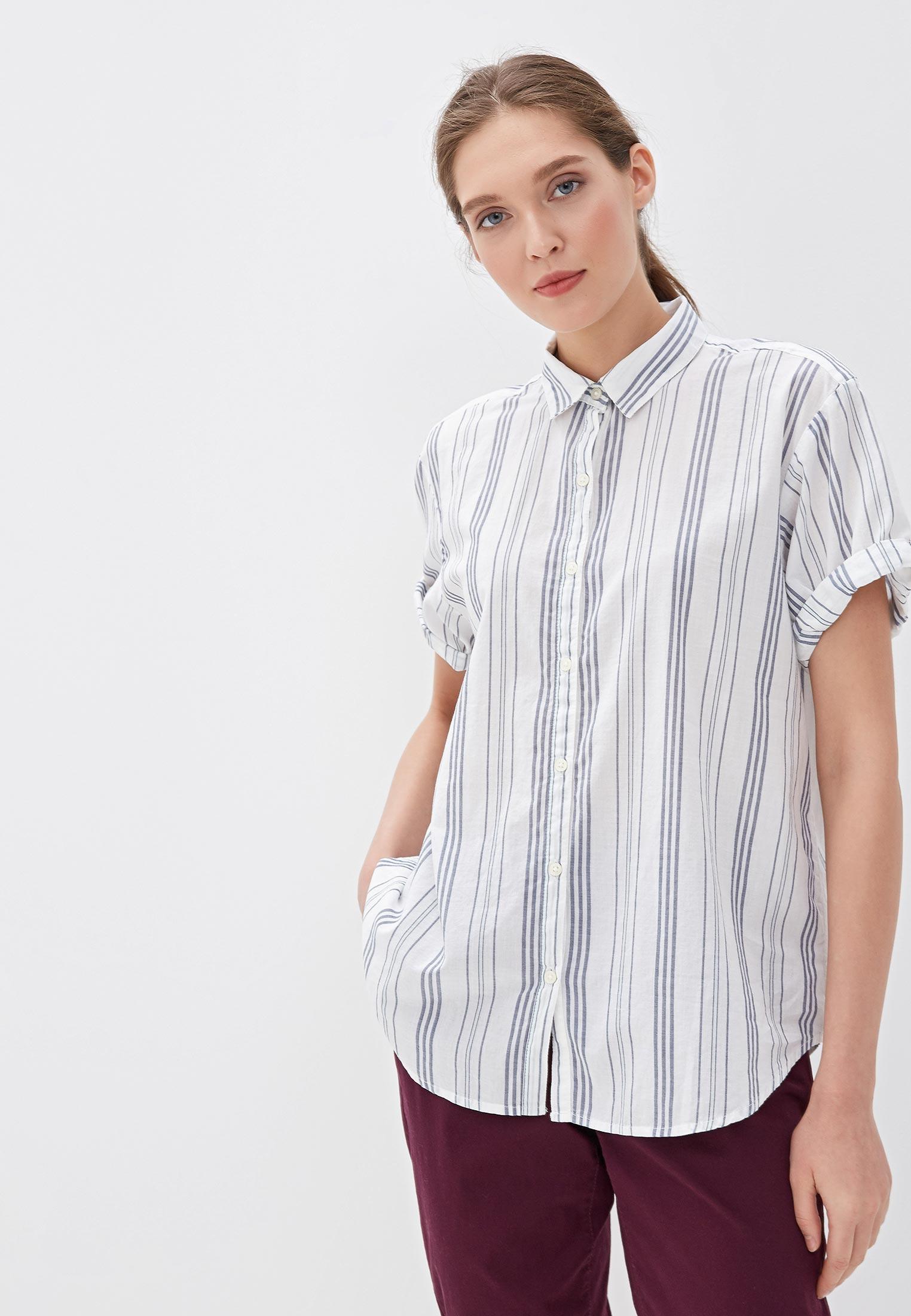 Рубашка с коротким рукавом Gap 464214