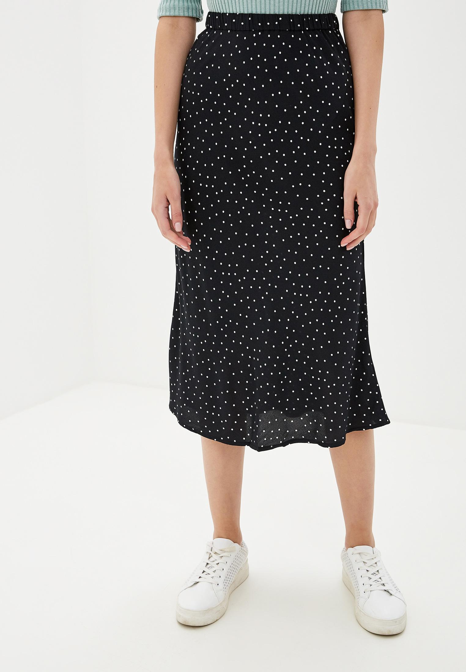 Прямая юбка Gap (ГЭП) 468671