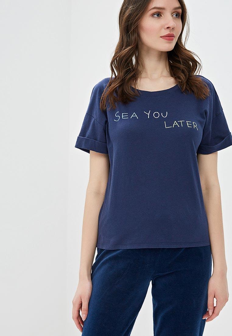 Домашняя футболка Gap 469145
