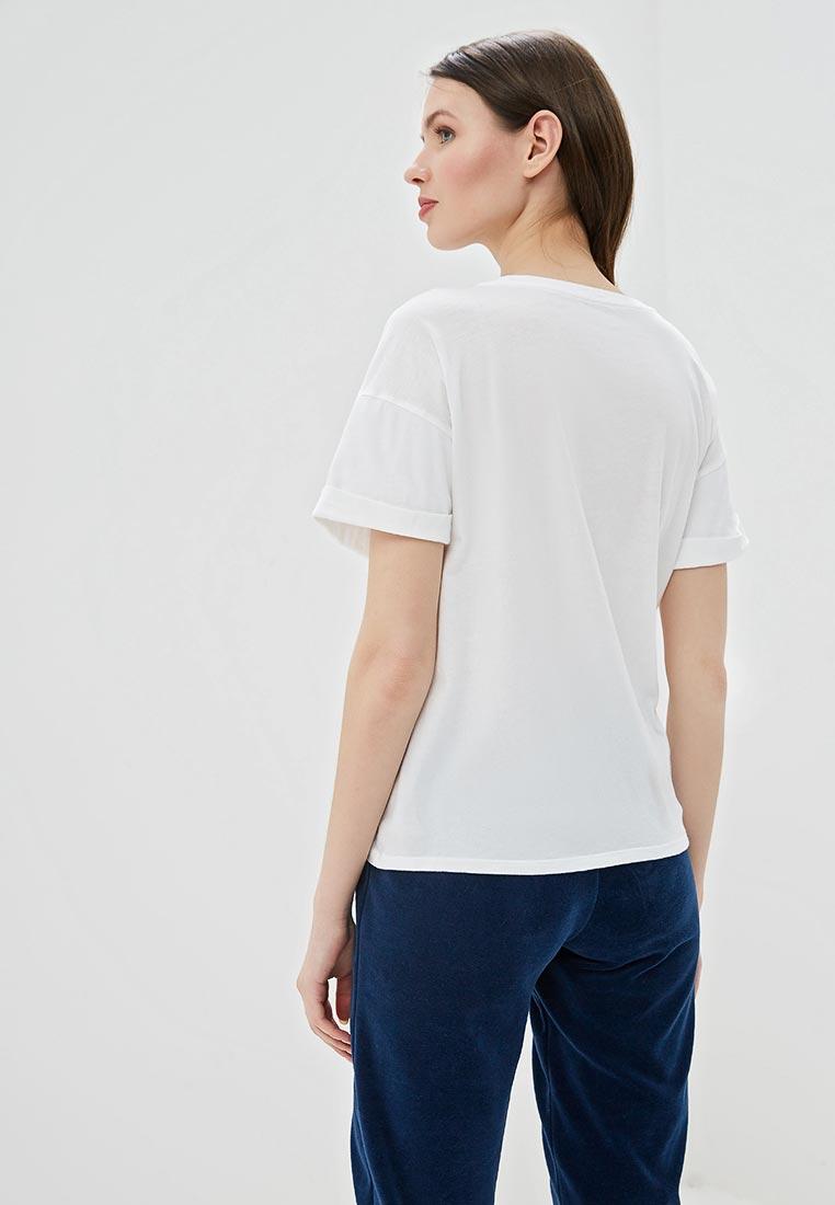 Домашняя футболка Gap 469145: изображение 3