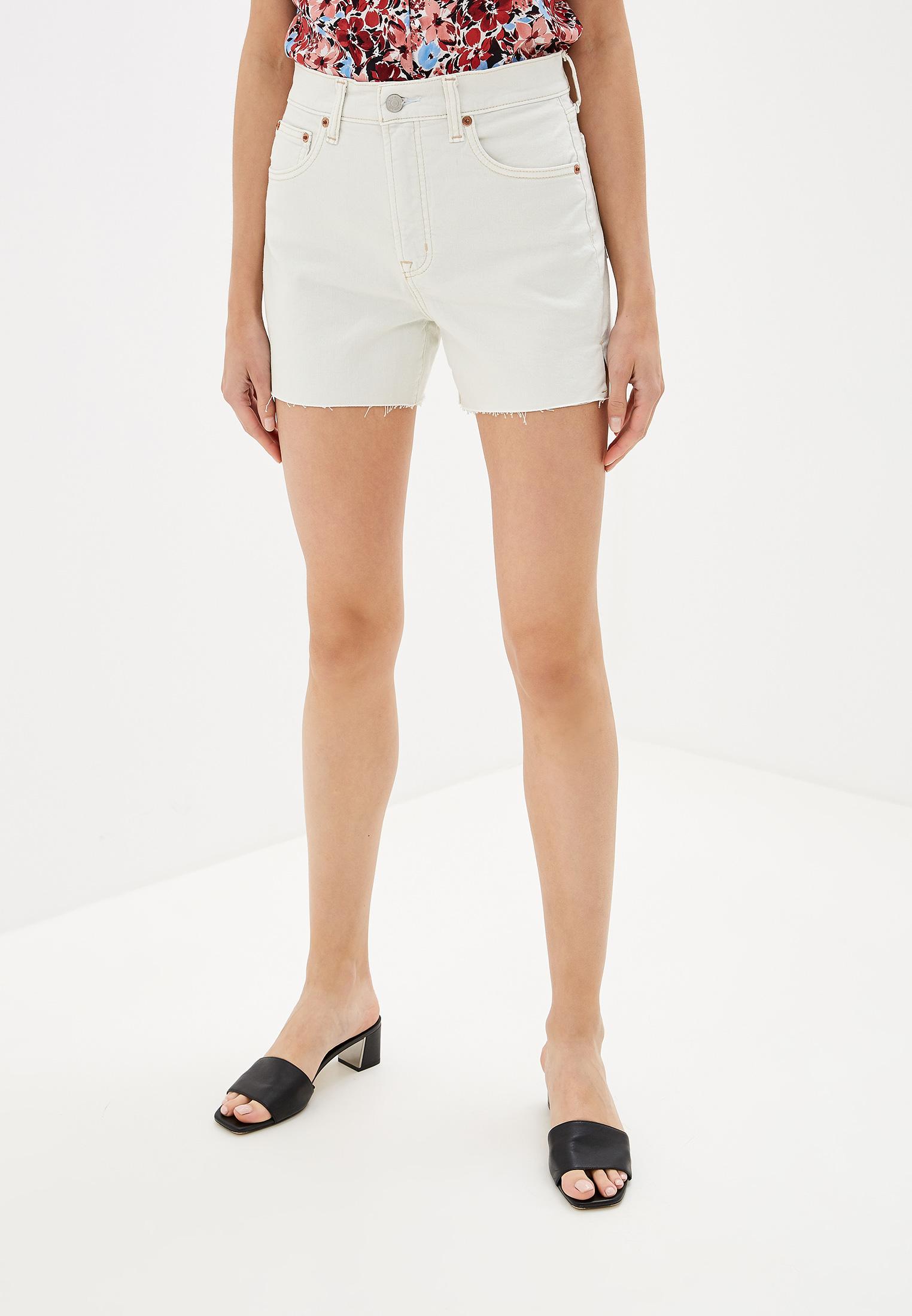 Женские джинсовые шорты Gap 460092