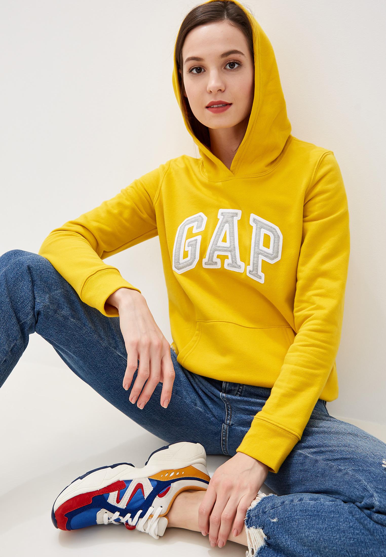 Женские худи Gap (ГЭП) 268827