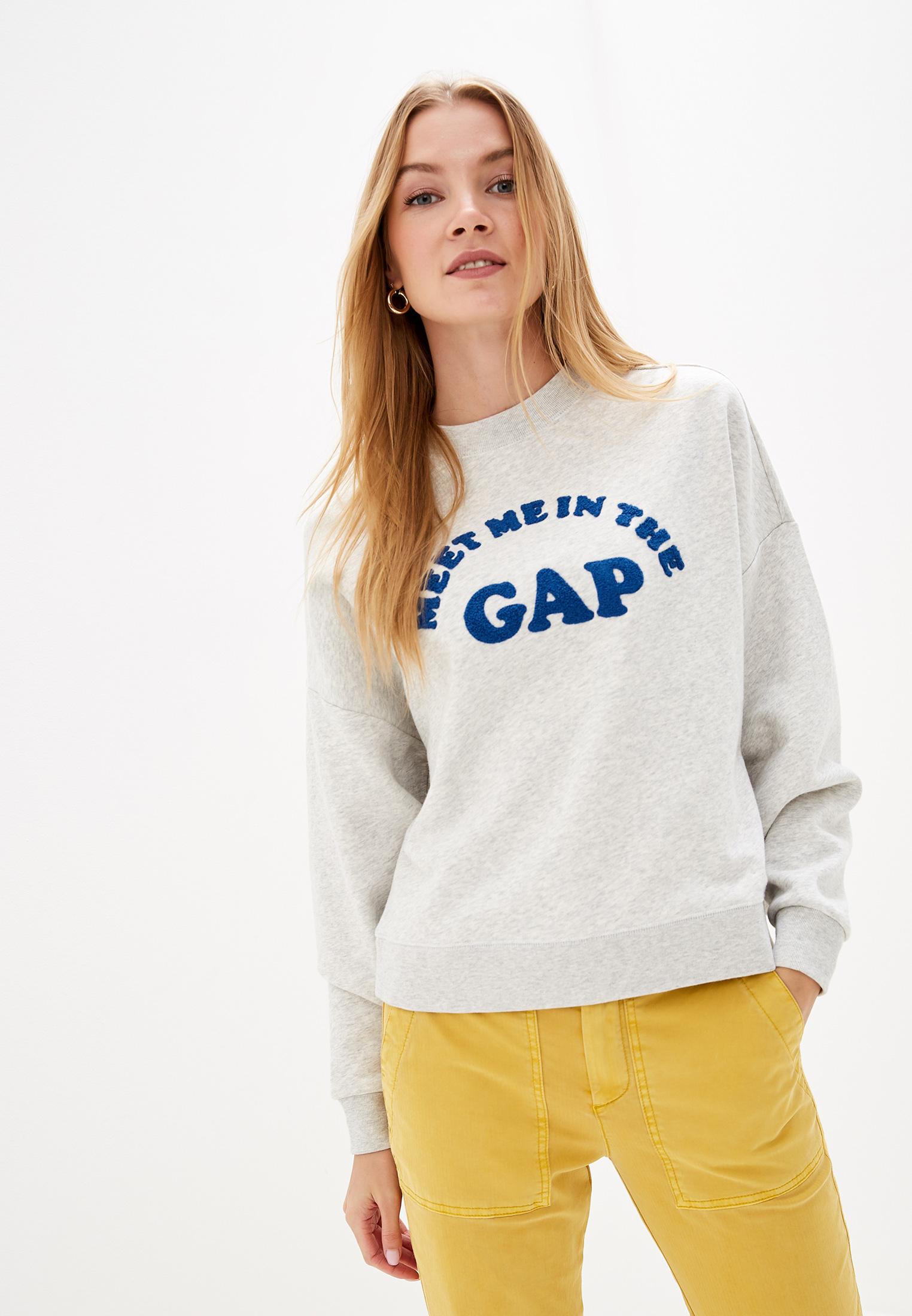 Женские свитшоты Gap (ГЭП) 492715