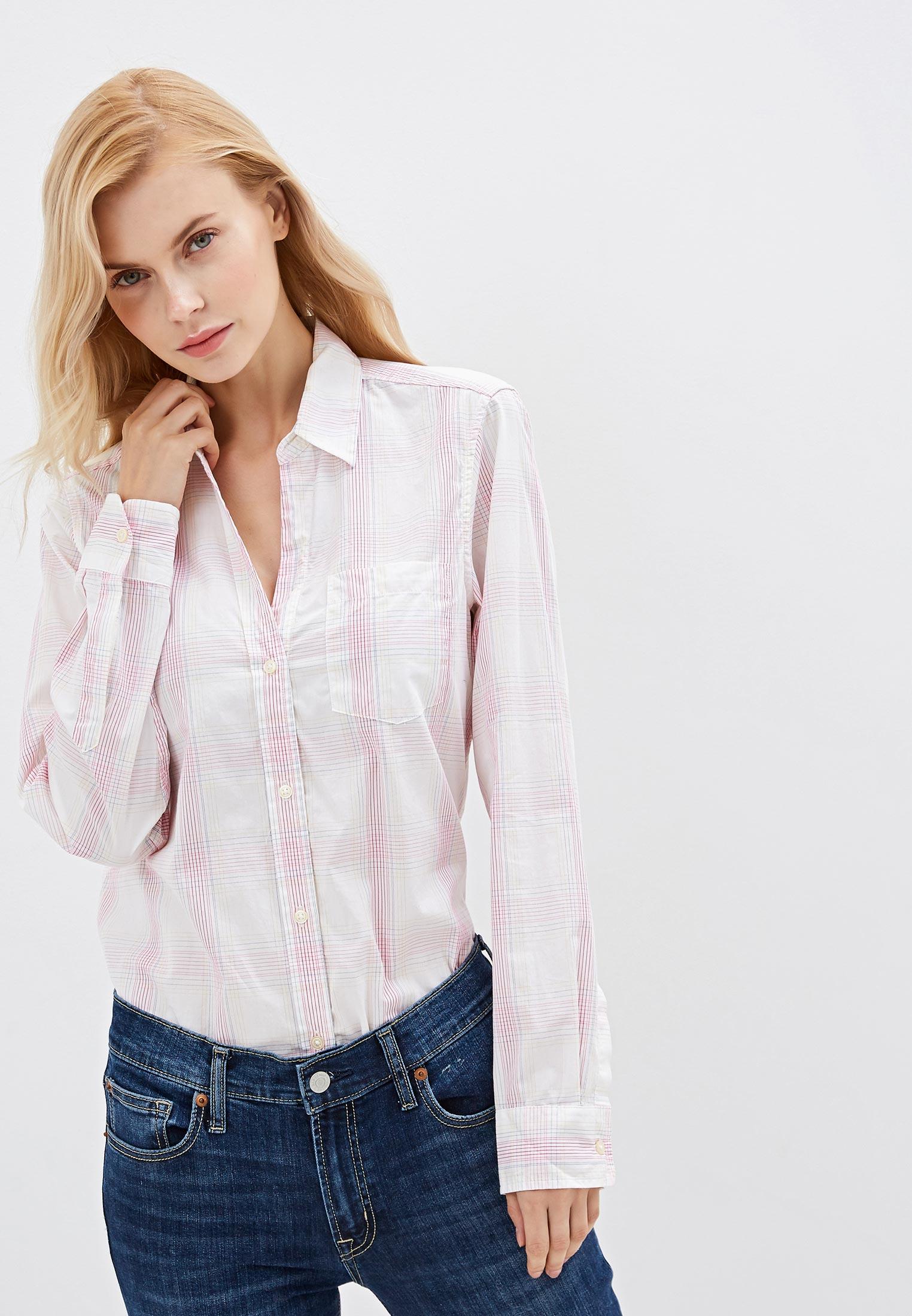Женские рубашки с длинным рукавом Gap 493227