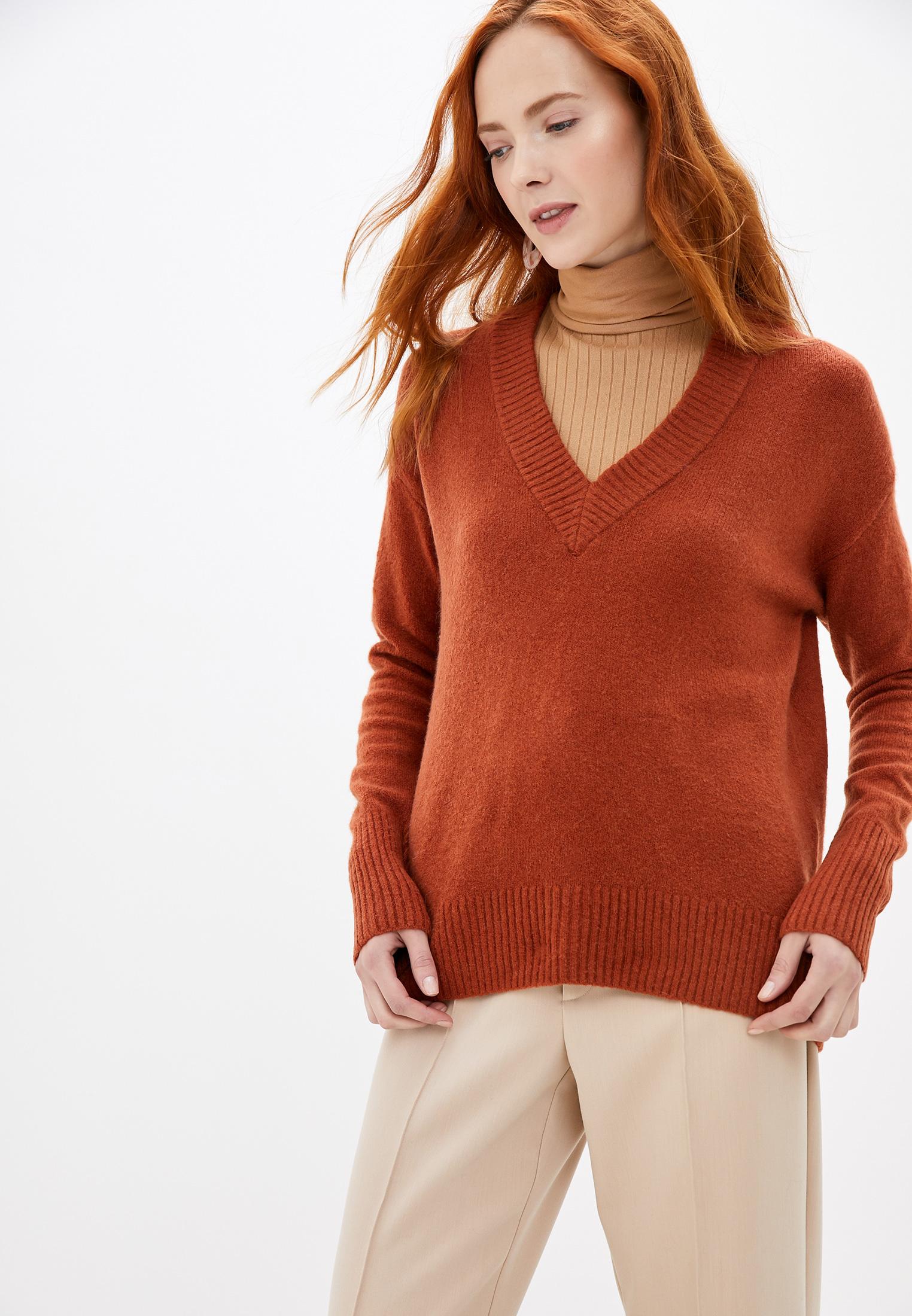 Пуловер Gap 498145