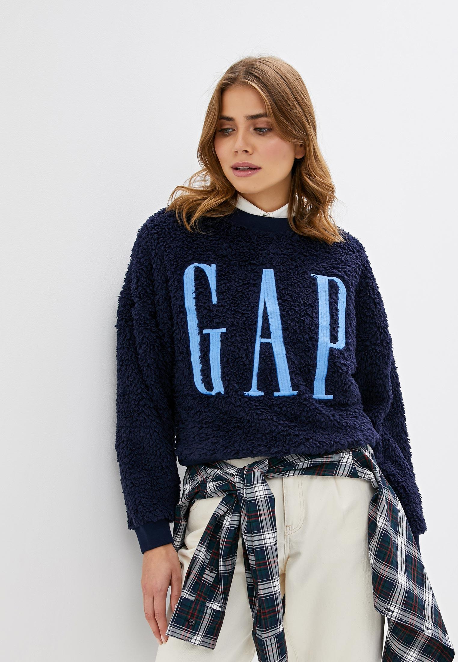 Женские свитшоты Gap (ГЭП) 499687