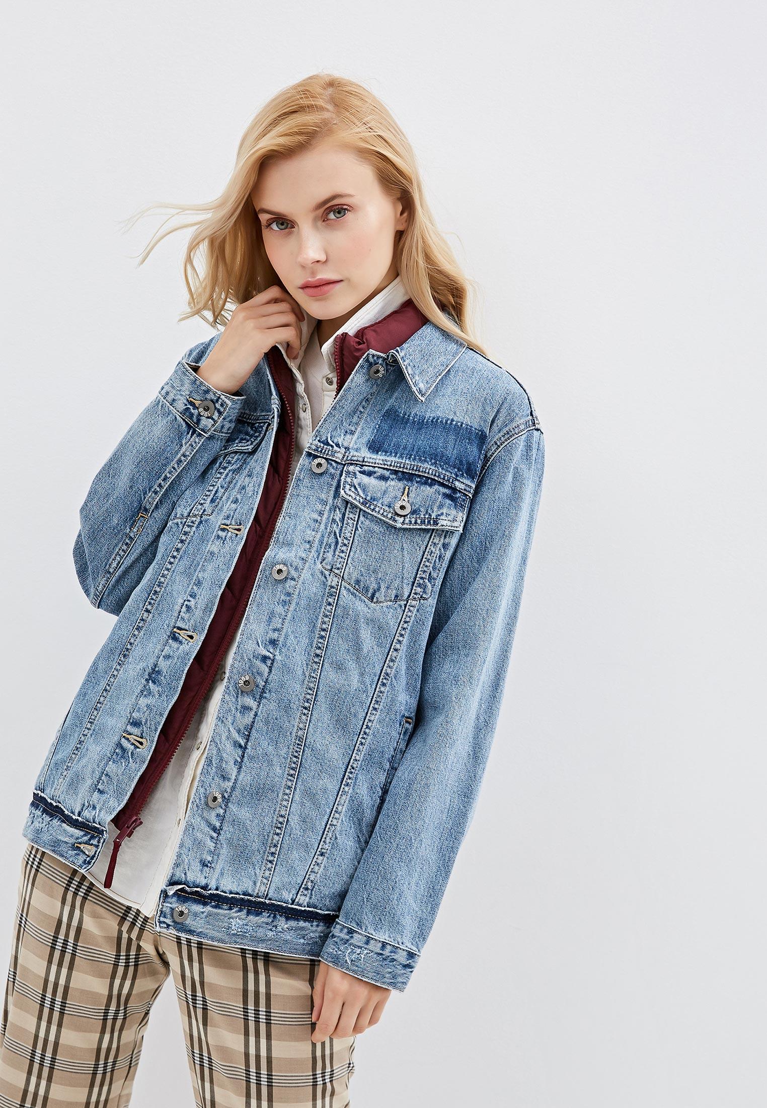 Джинсовая куртка Gap 501045