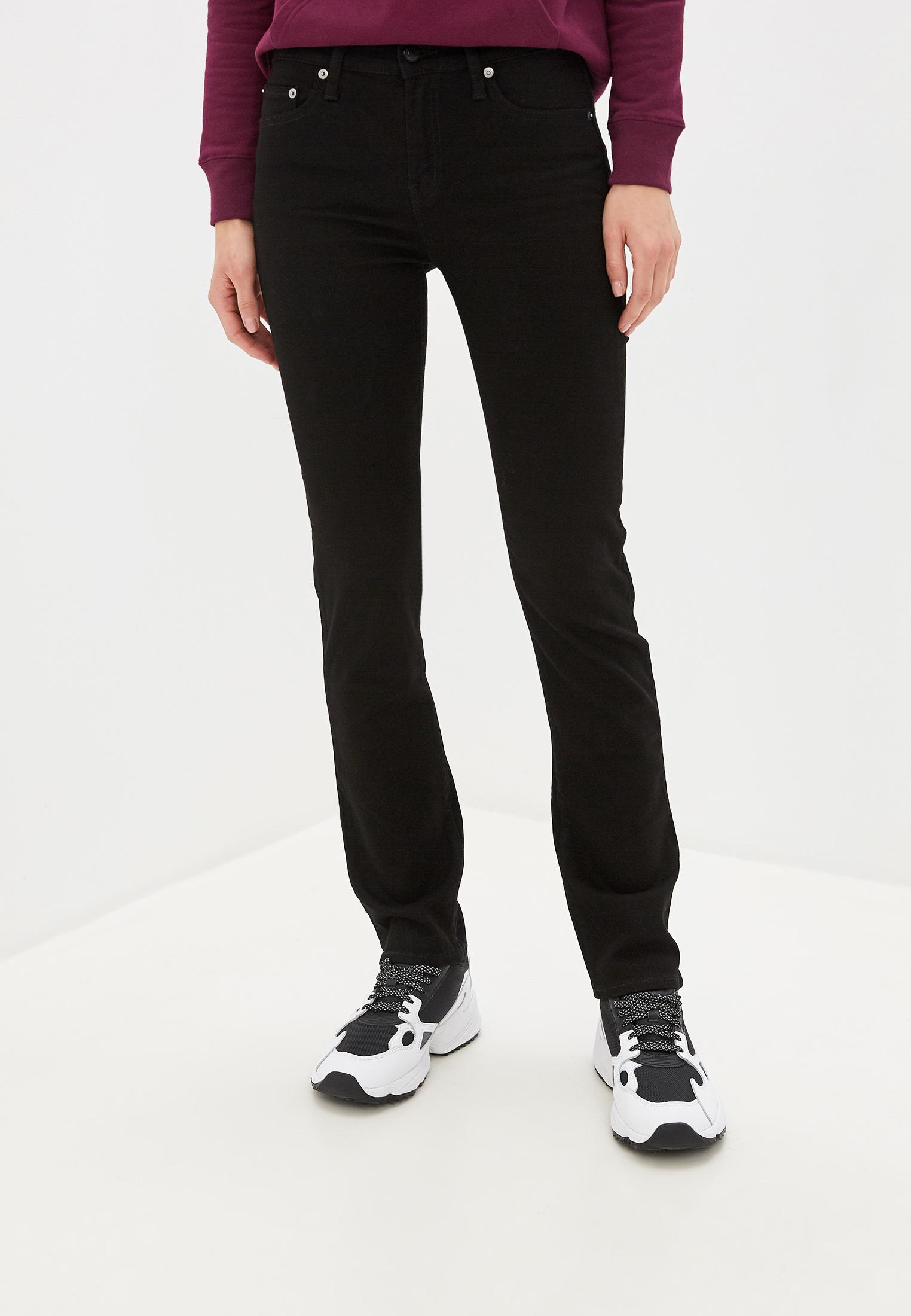 Зауженные джинсы Gap 495996