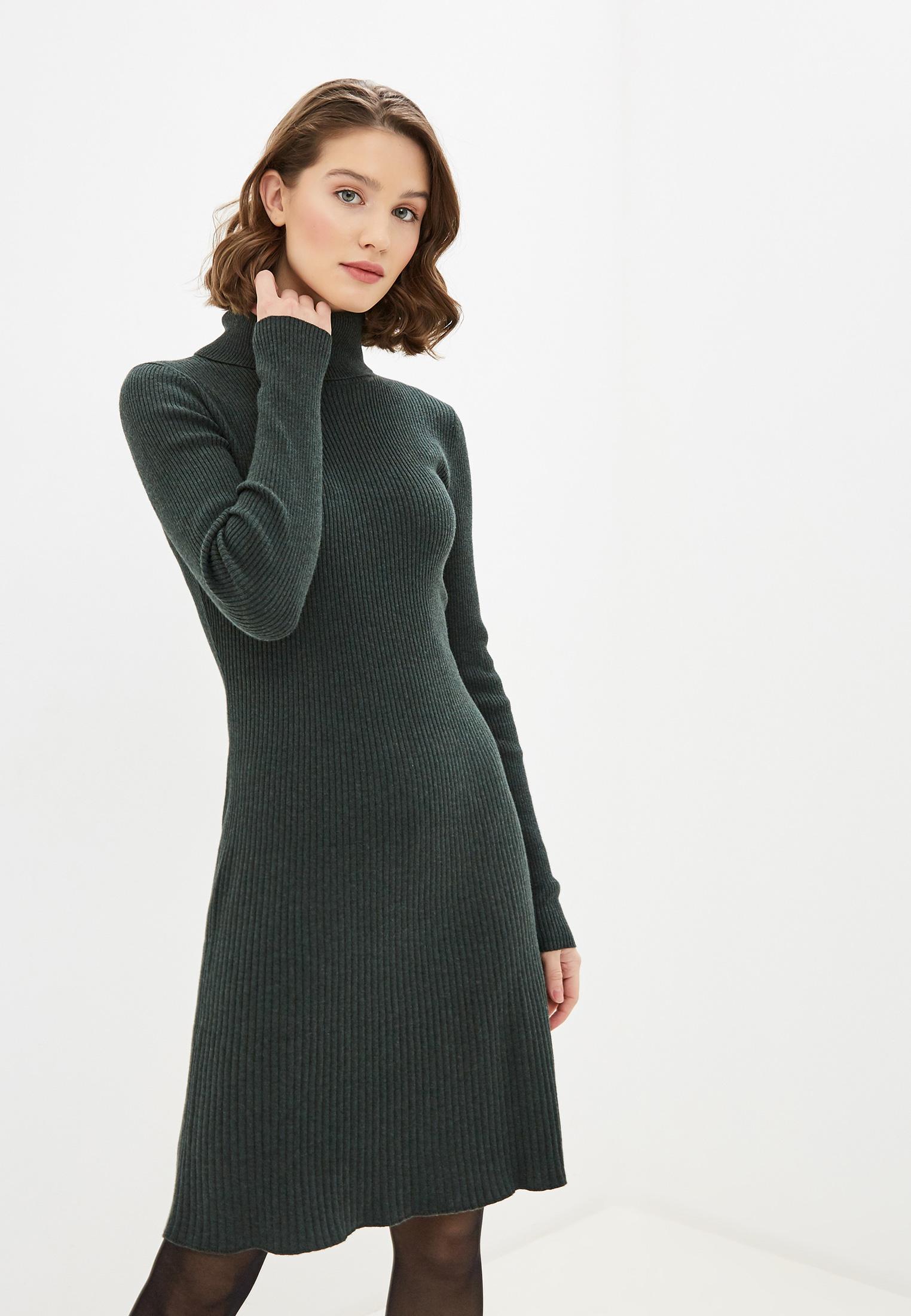 Вязаное платье Gap 517090