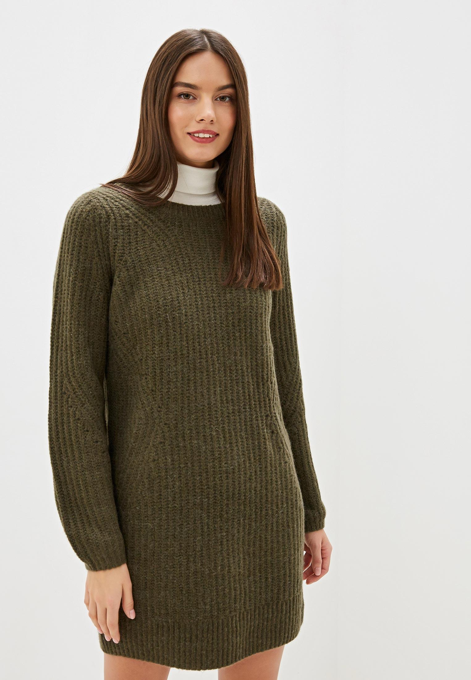 Вязаное платье Gap (ГЭП) 519747