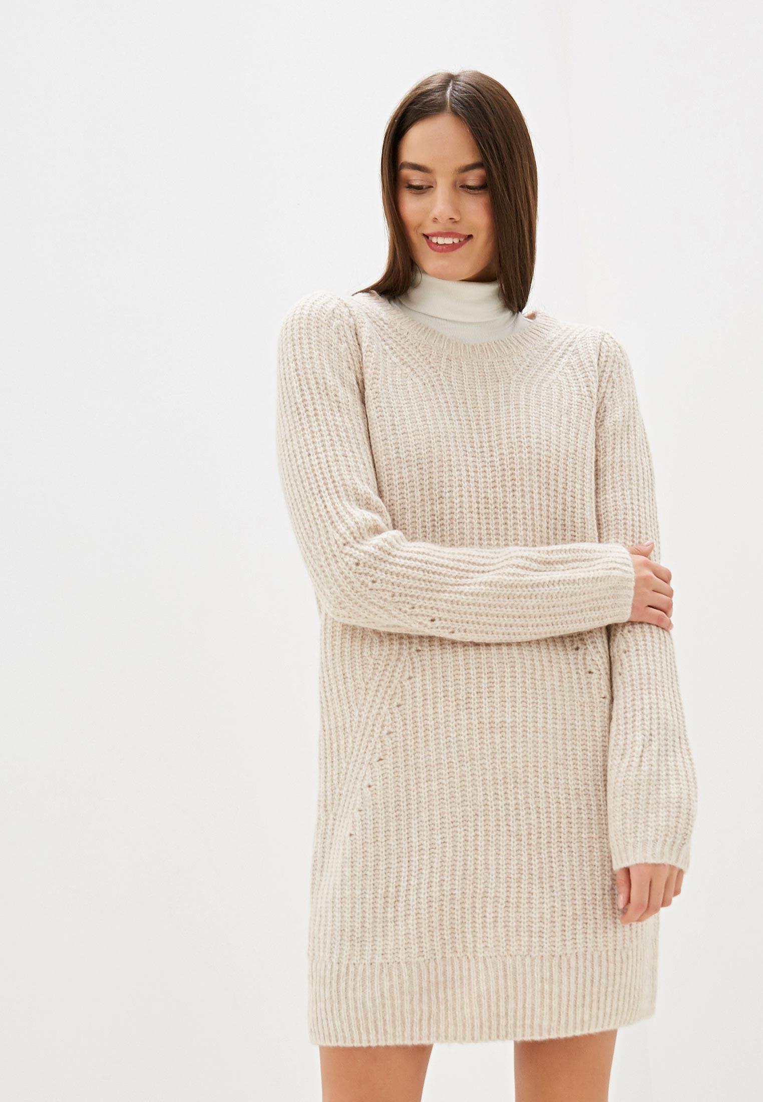 Вязаное платье Gap 519747