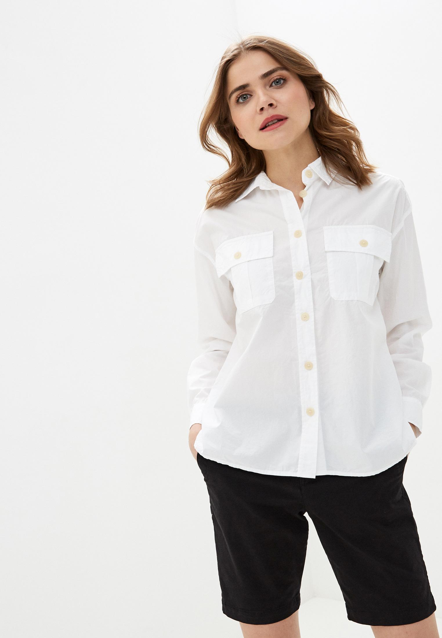 Женские рубашки с длинным рукавом Gap 524103