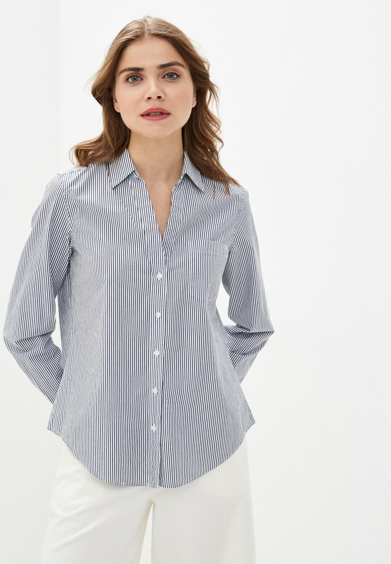 Женские рубашки с длинным рукавом Gap 538086