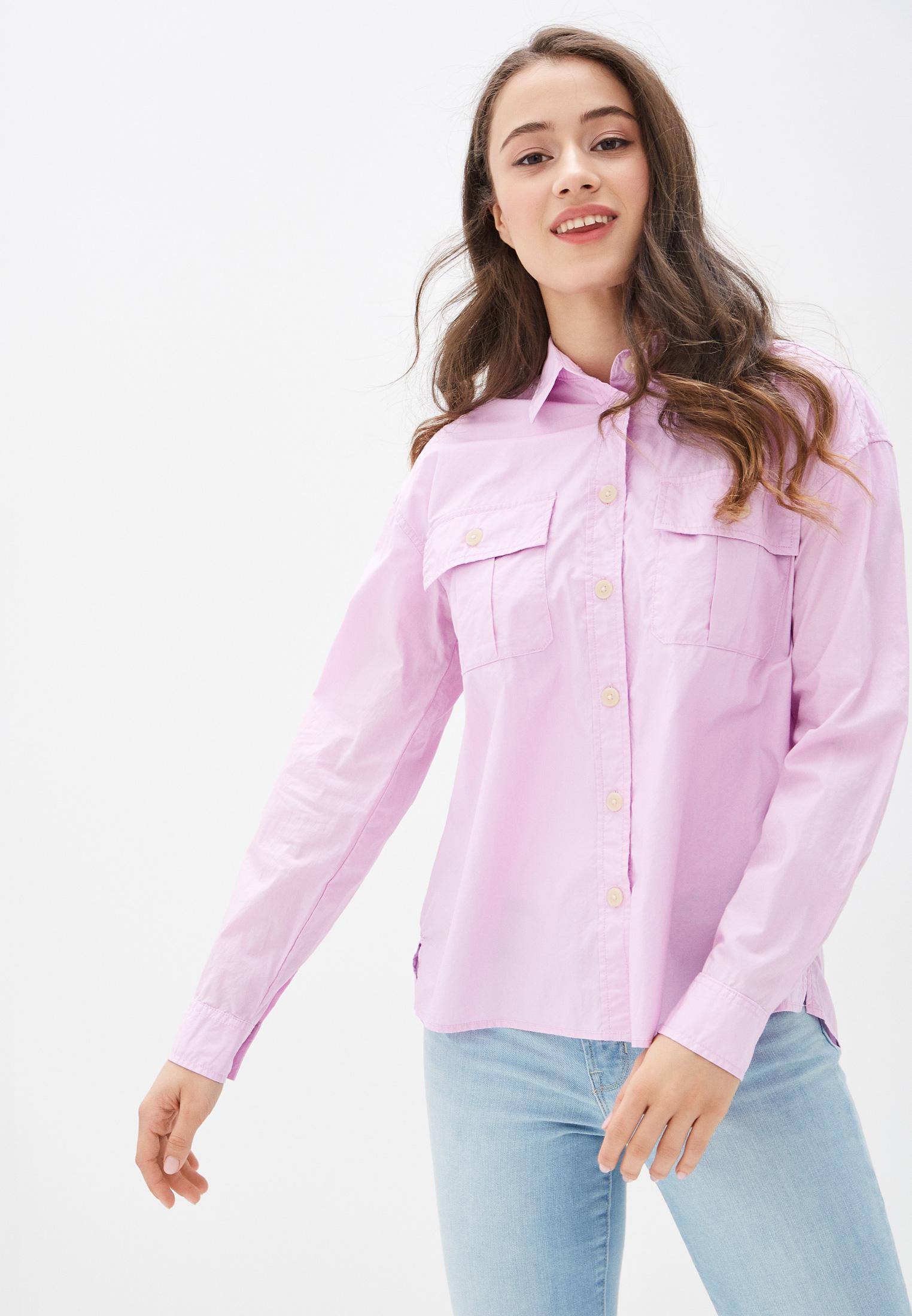 Женские рубашки с длинным рукавом Gap 538091