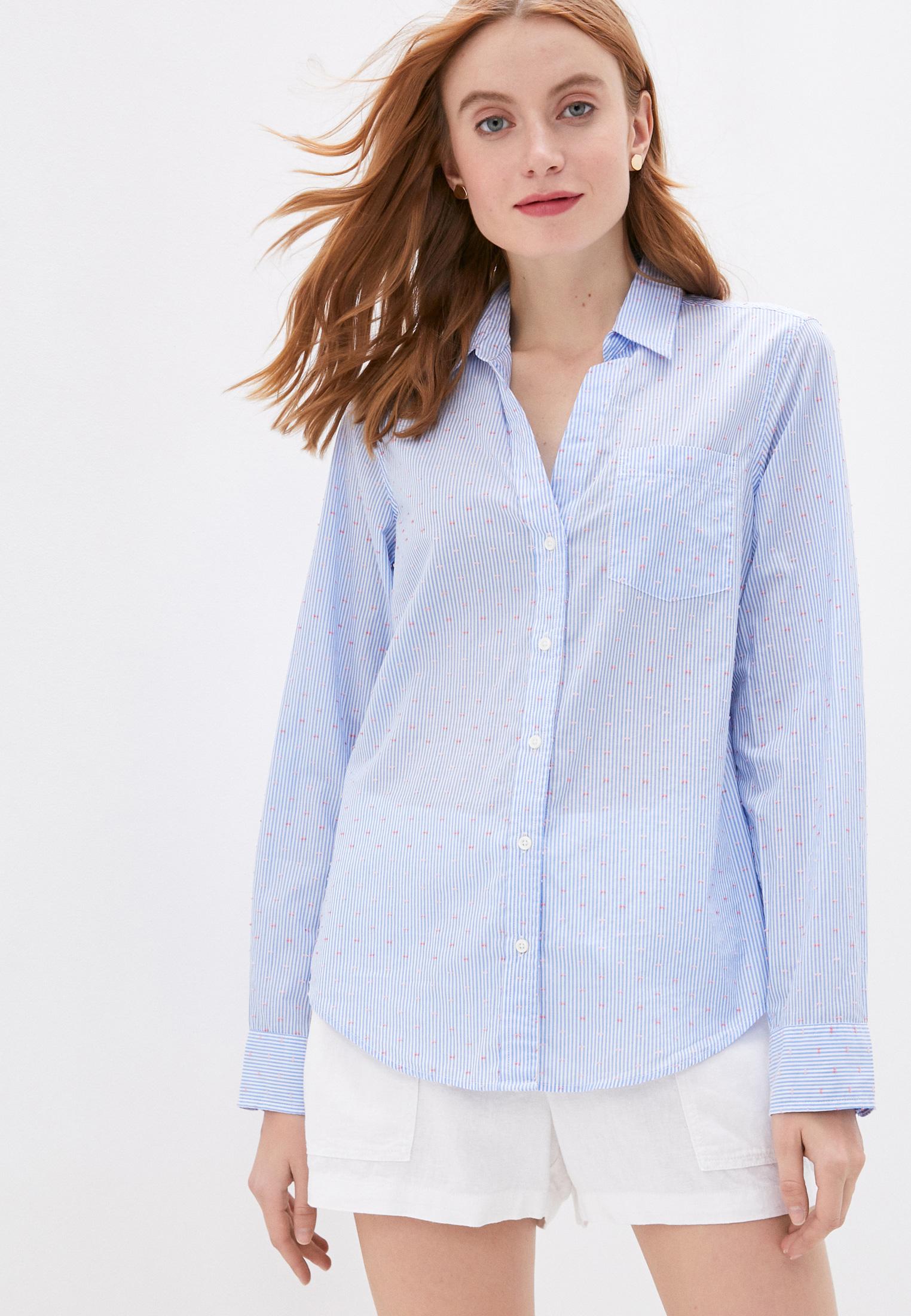 Женские рубашки с длинным рукавом Gap 539234