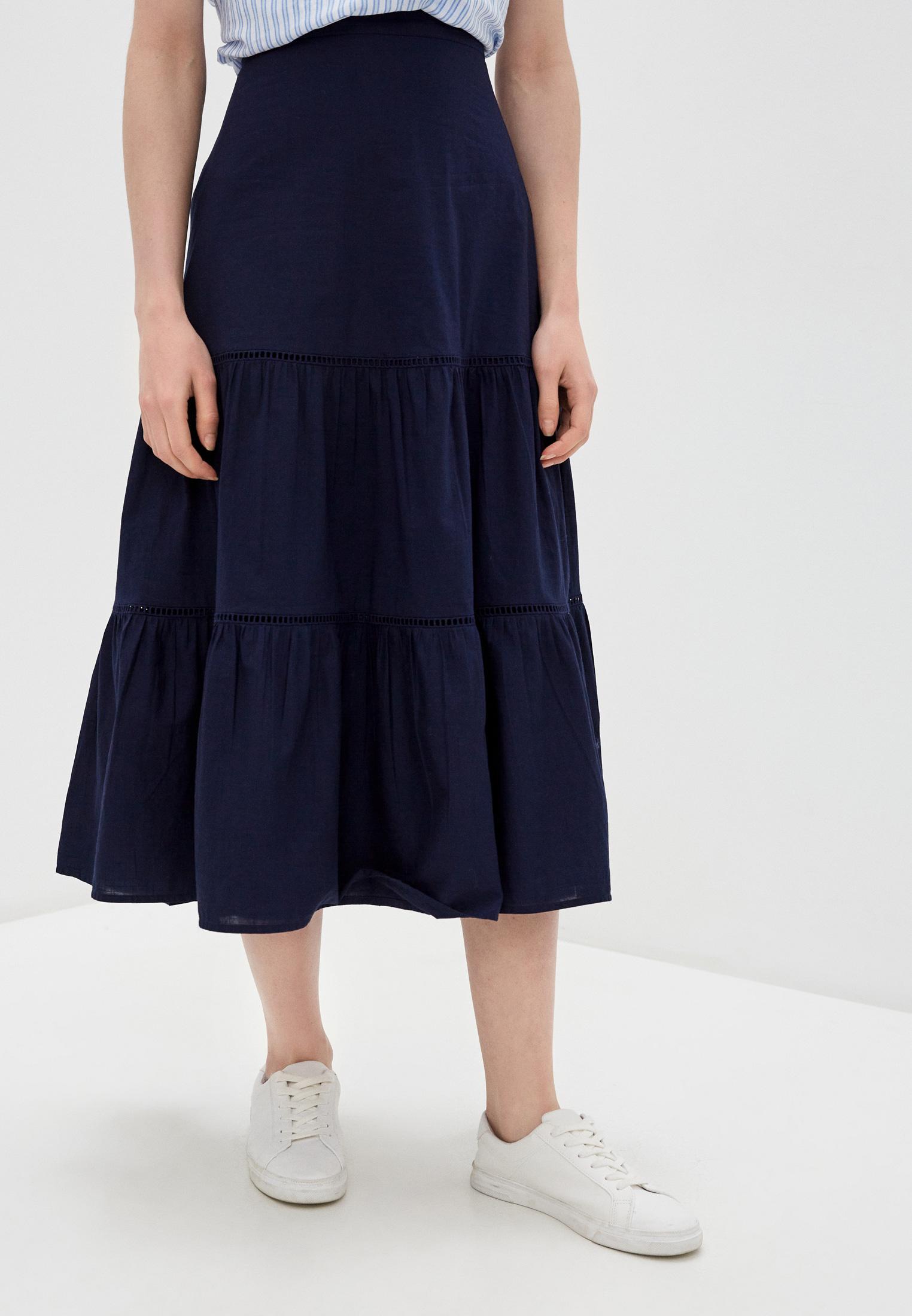 Широкая юбка Gap 542479