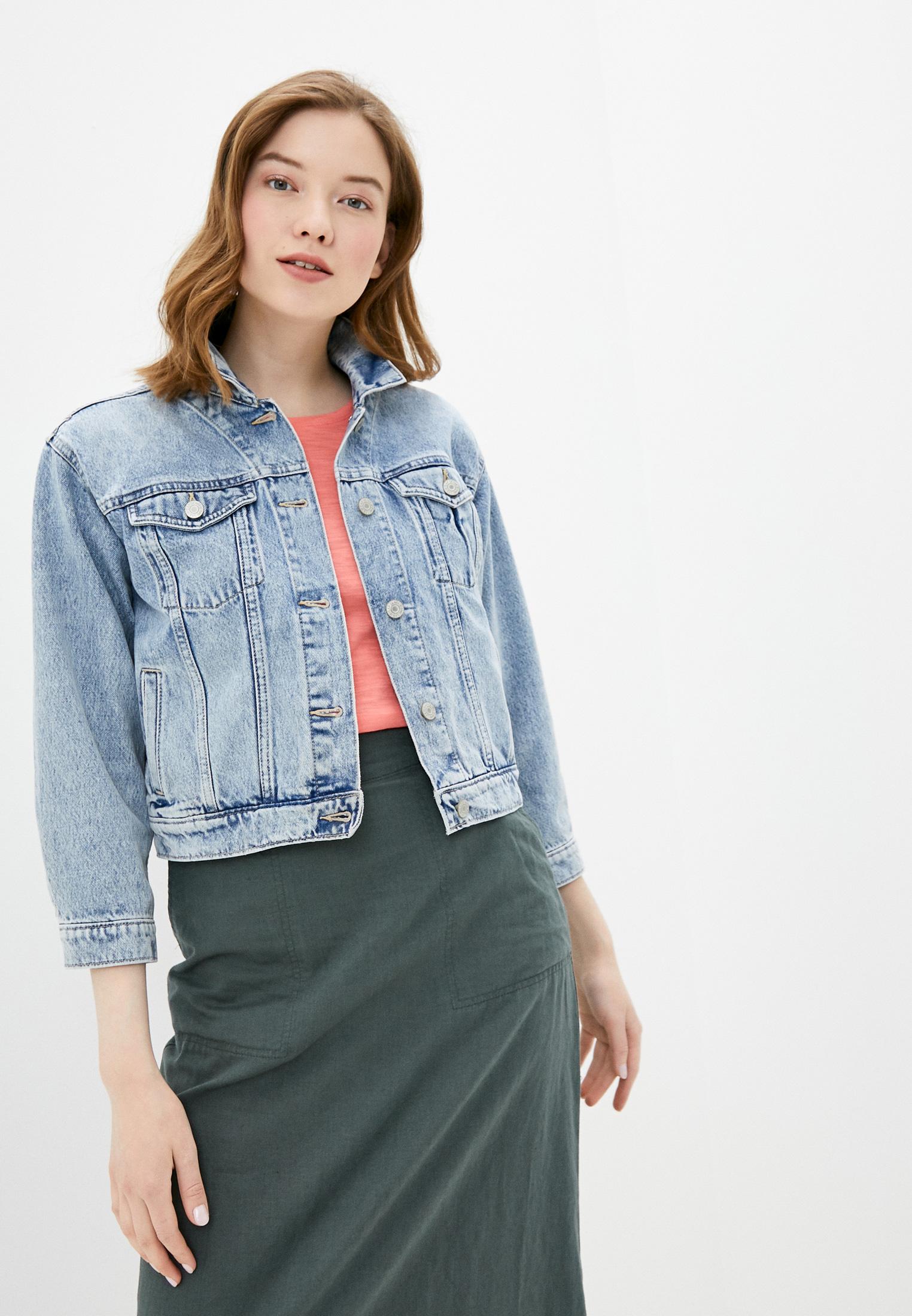 Джинсовая куртка Gap 542517