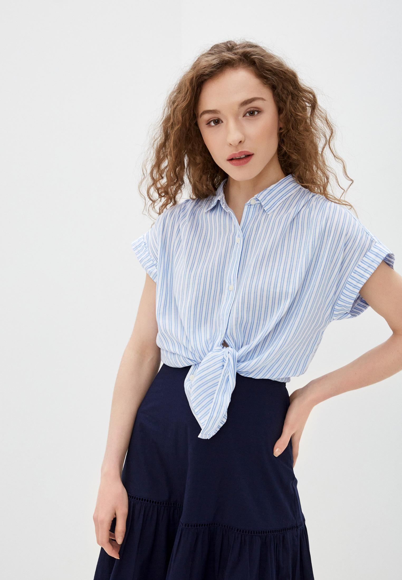 Рубашка с коротким рукавом Gap 550883