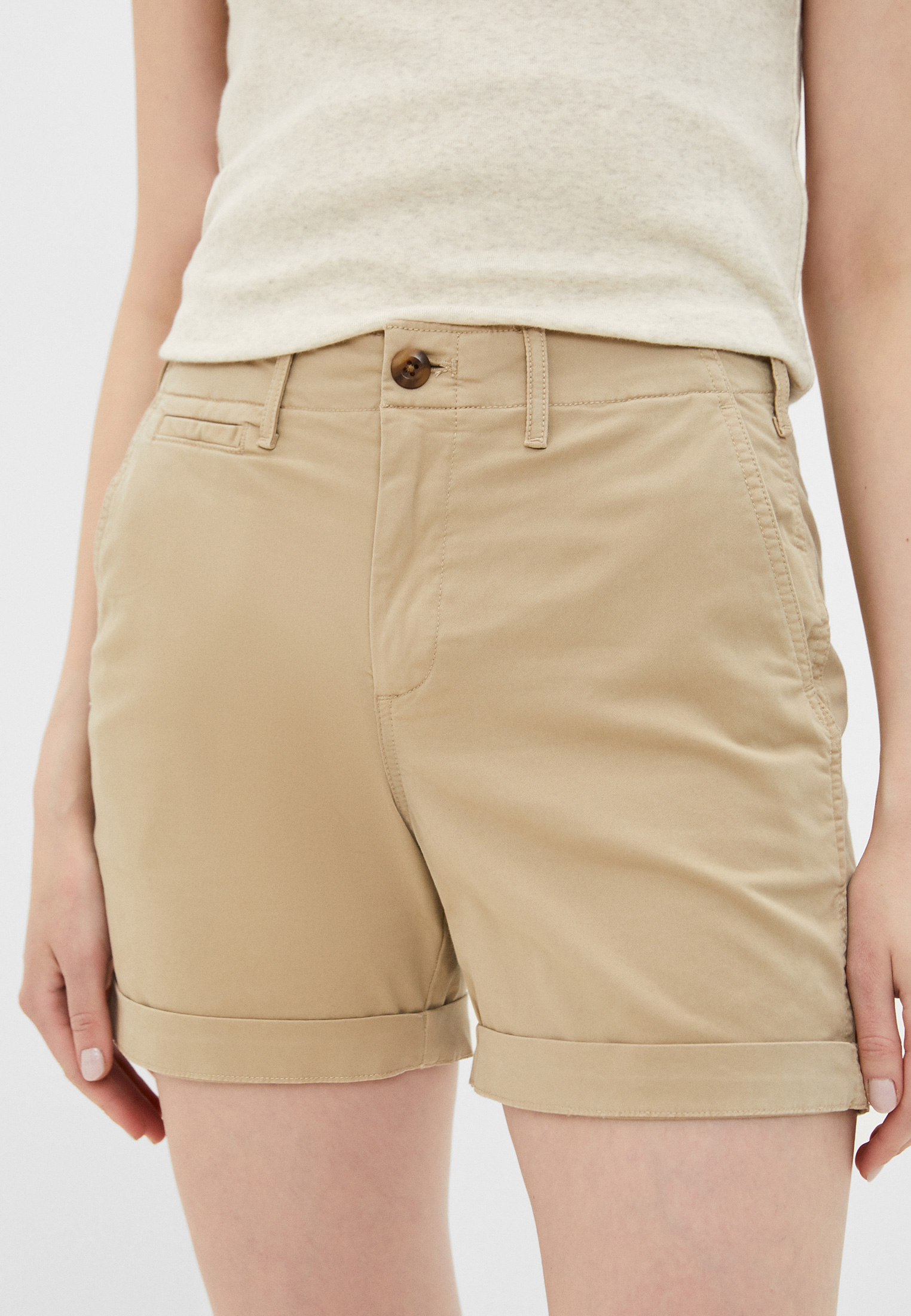 Женские шорты Gap 543274: изображение 1