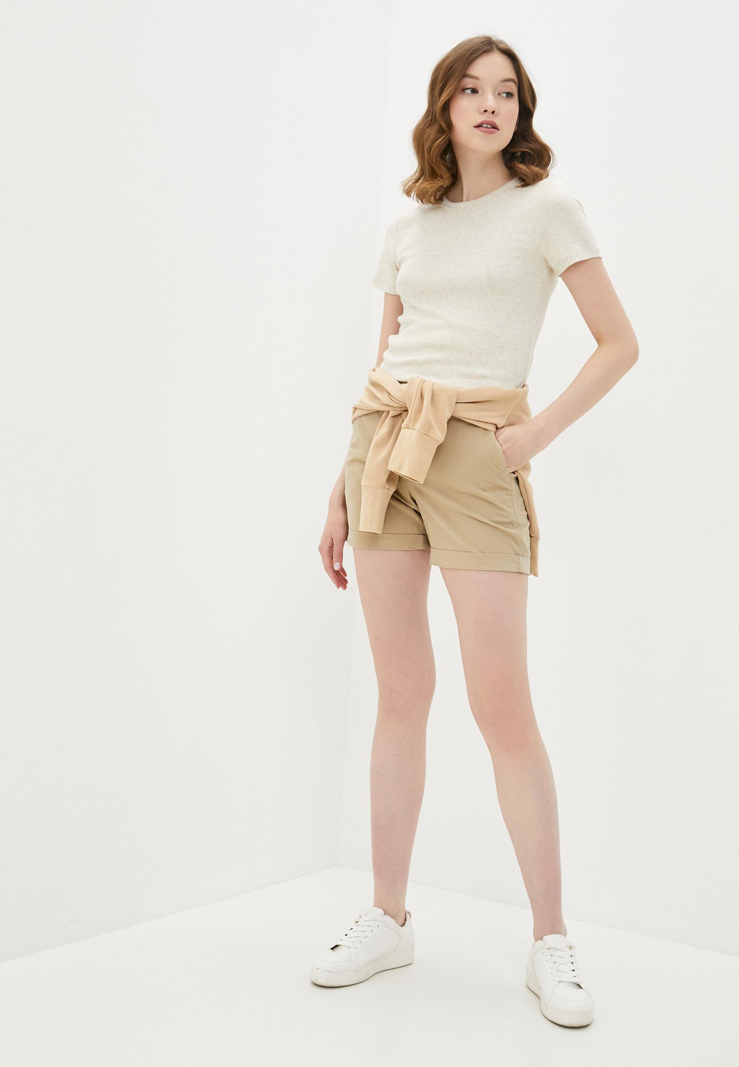 Женские шорты Gap 543274: изображение 2