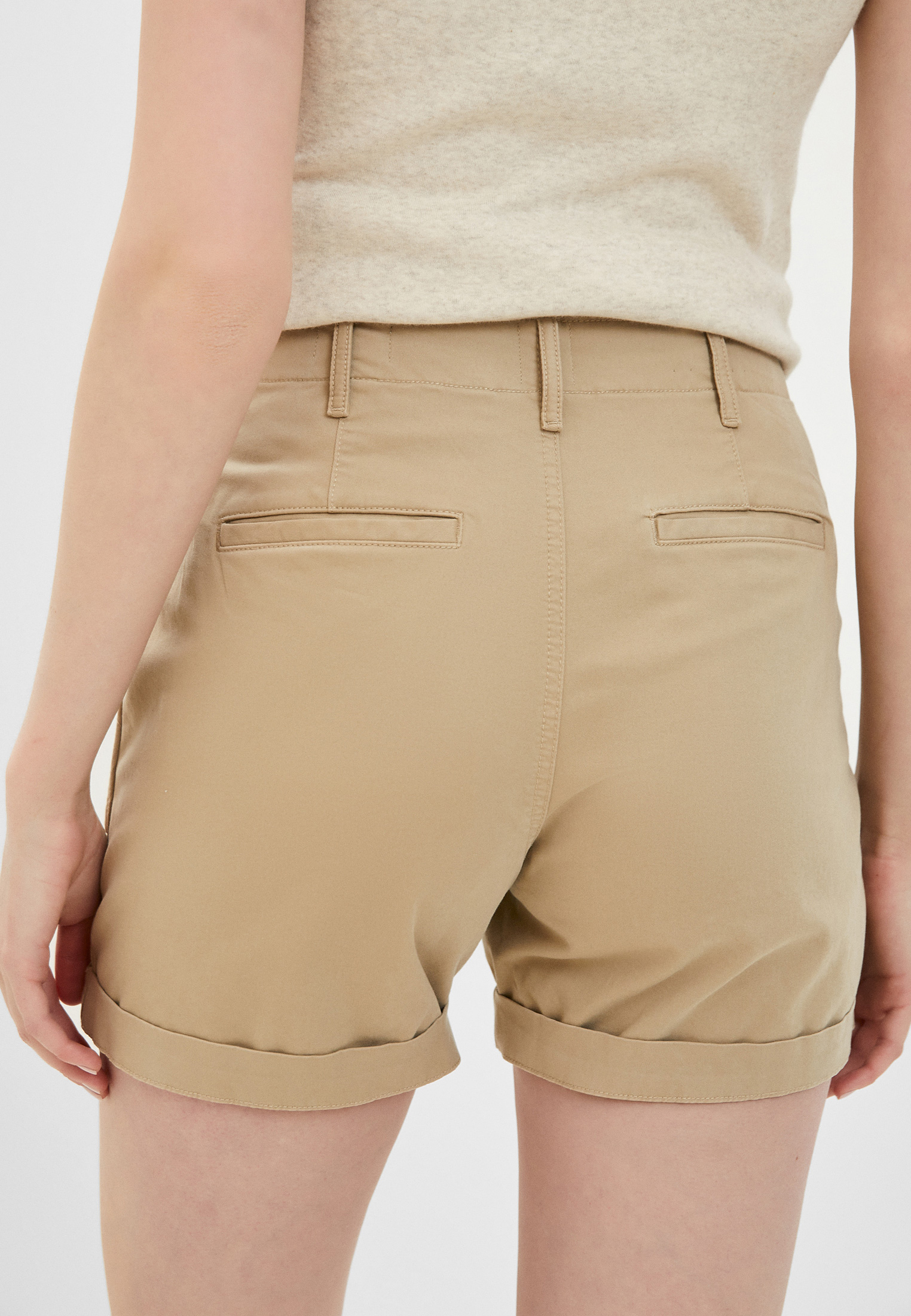 Женские шорты Gap 543274: изображение 3