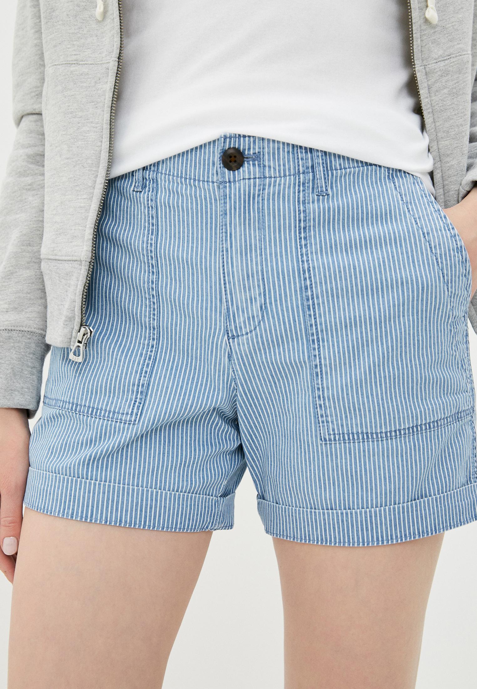 Женские повседневные шорты Gap 543299