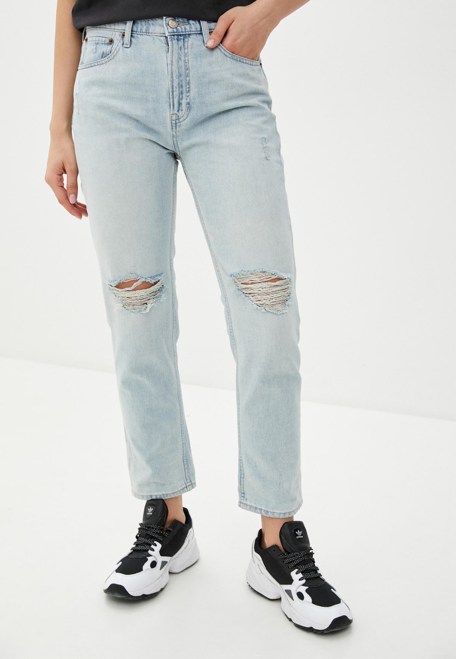 Прямые джинсы Gap 539266