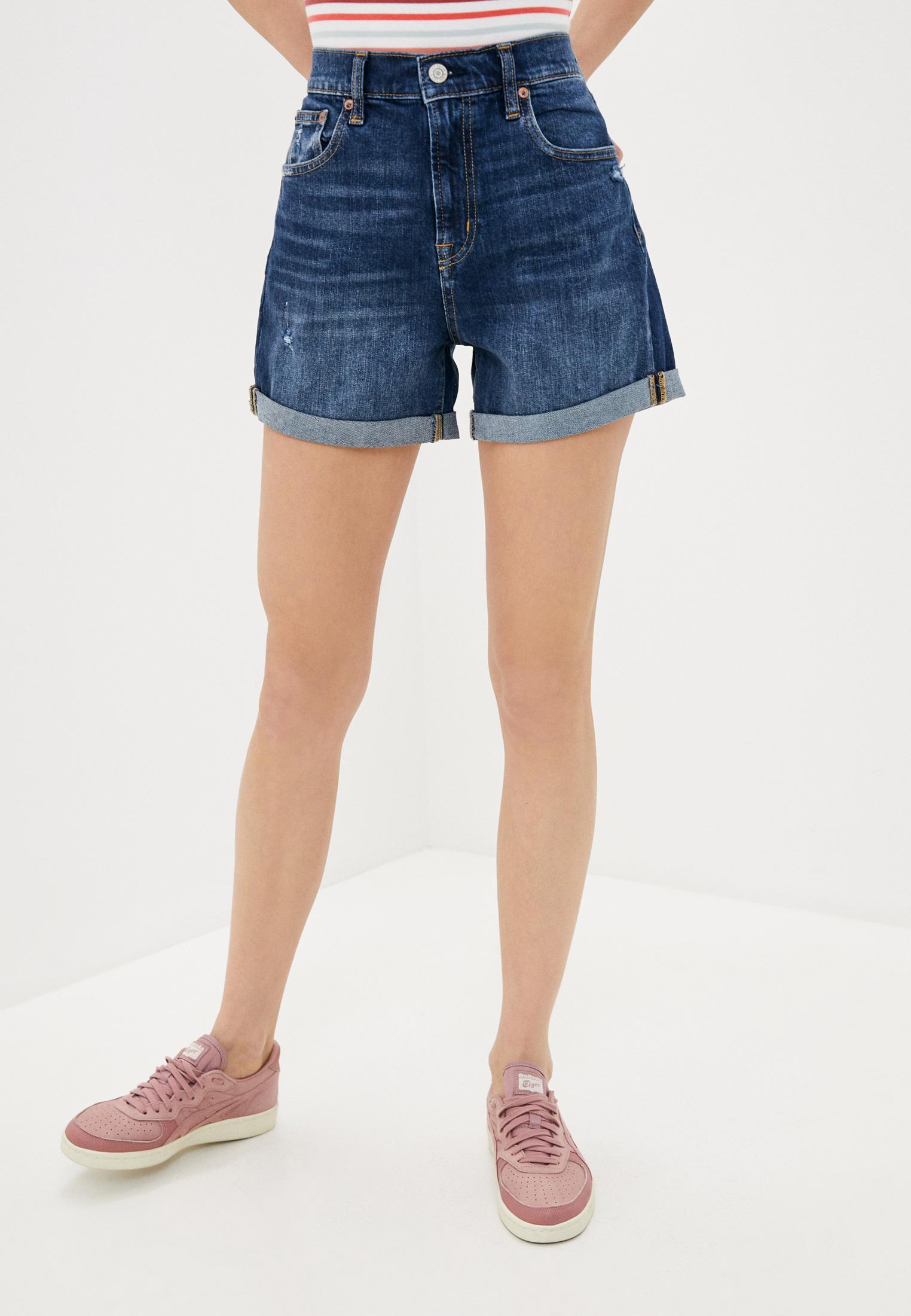 Женские джинсовые шорты Gap 546782