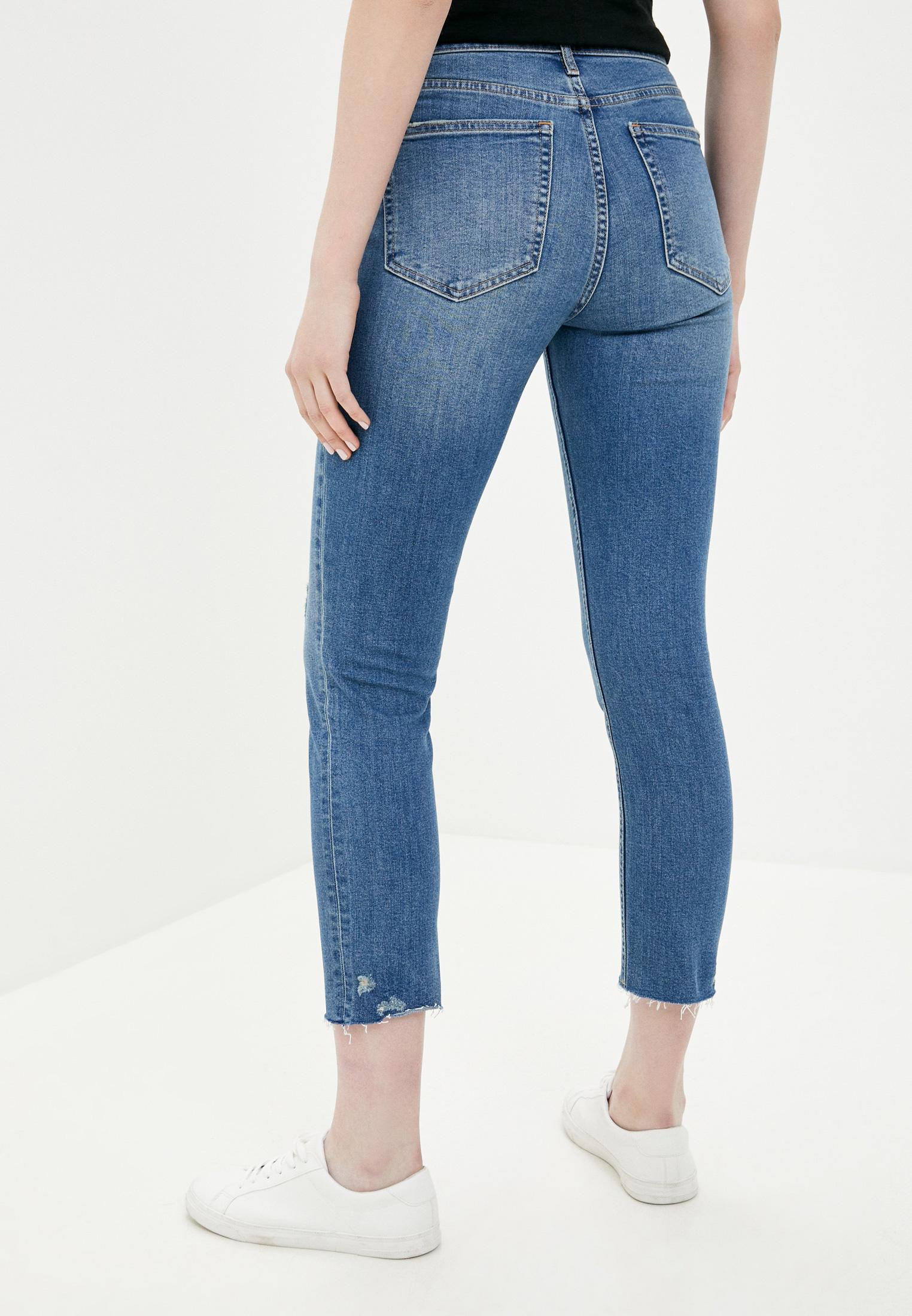 Зауженные джинсы Gap 546937: изображение 5