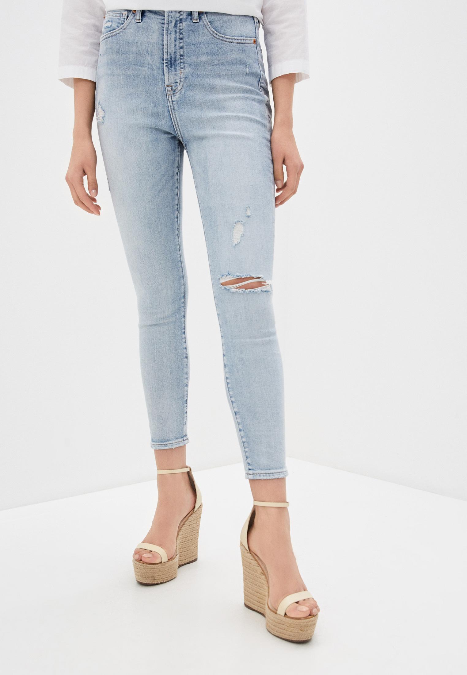 Прямые джинсы Gap 547132