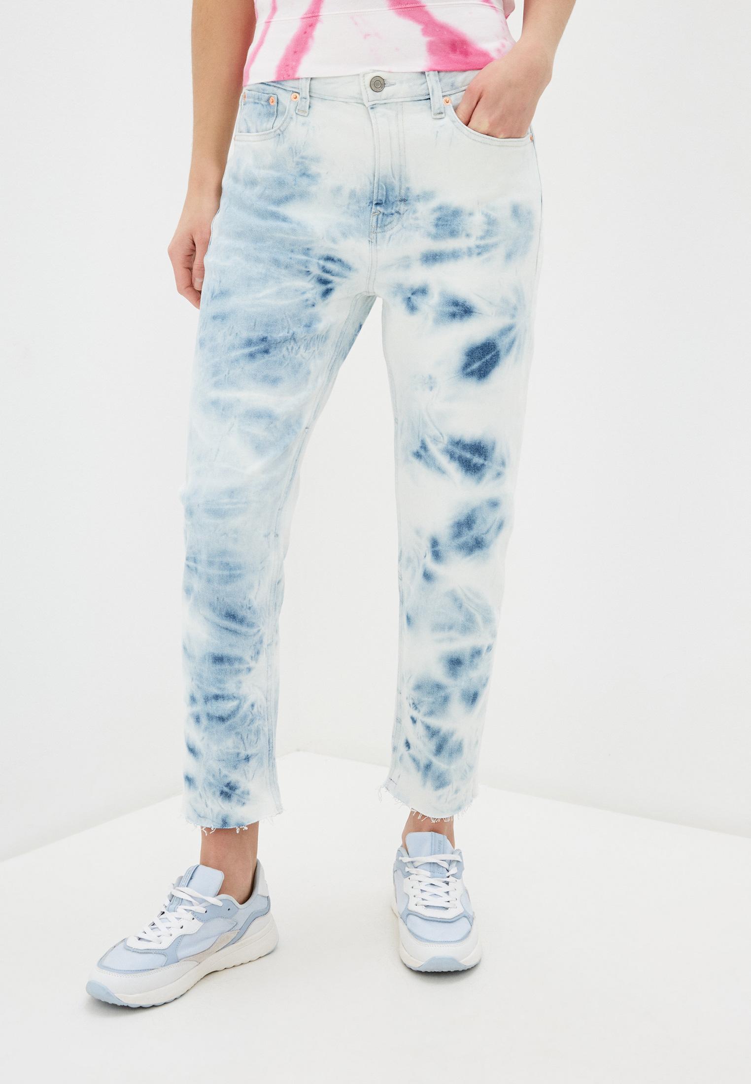 Зауженные джинсы Gap 547333