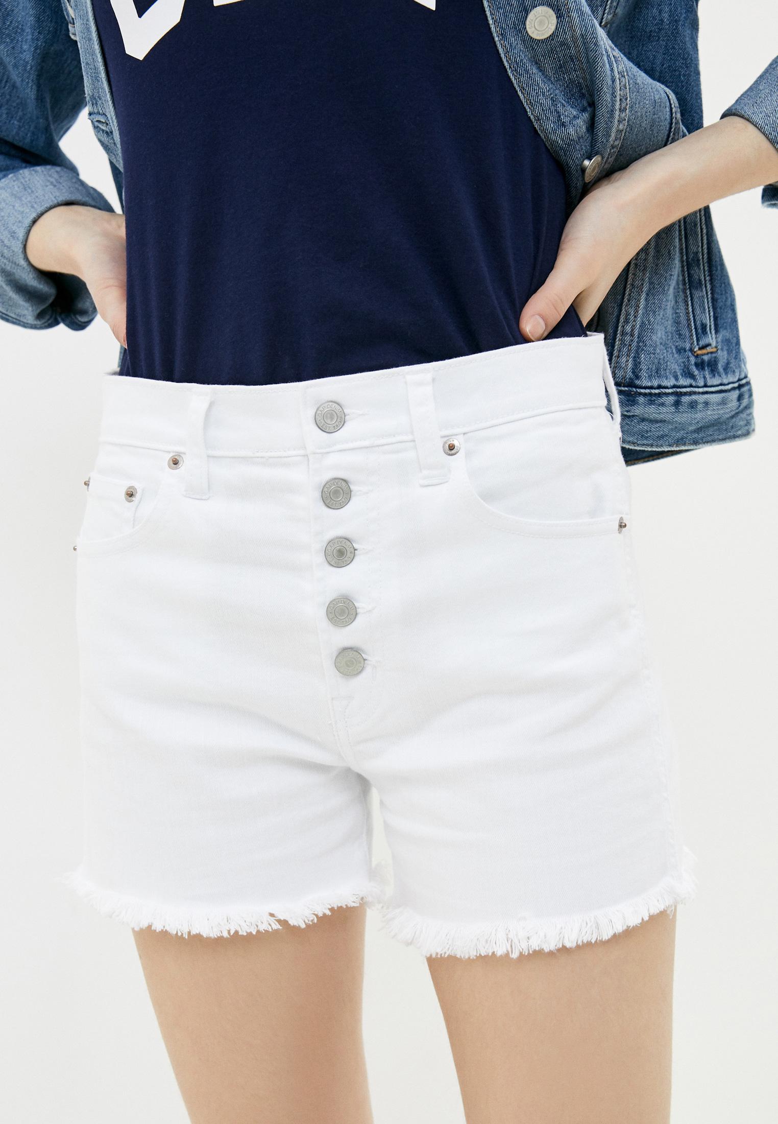 Женские джинсовые шорты Gap 547204