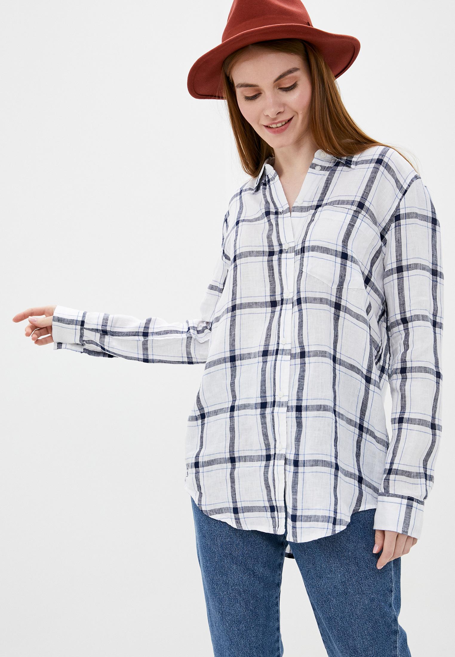 Женские рубашки с длинным рукавом Gap 577601