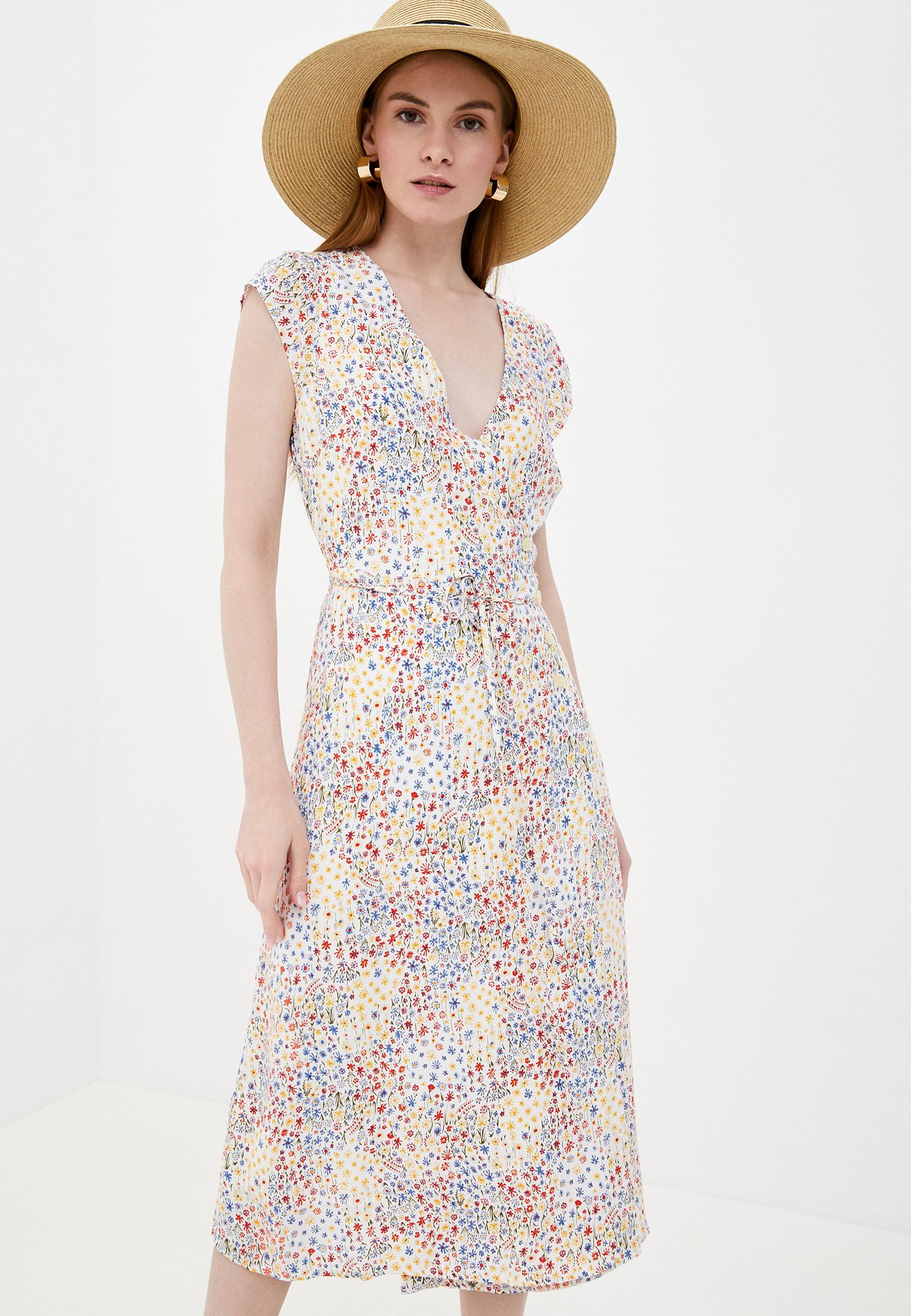 Повседневное платье Gap 583070