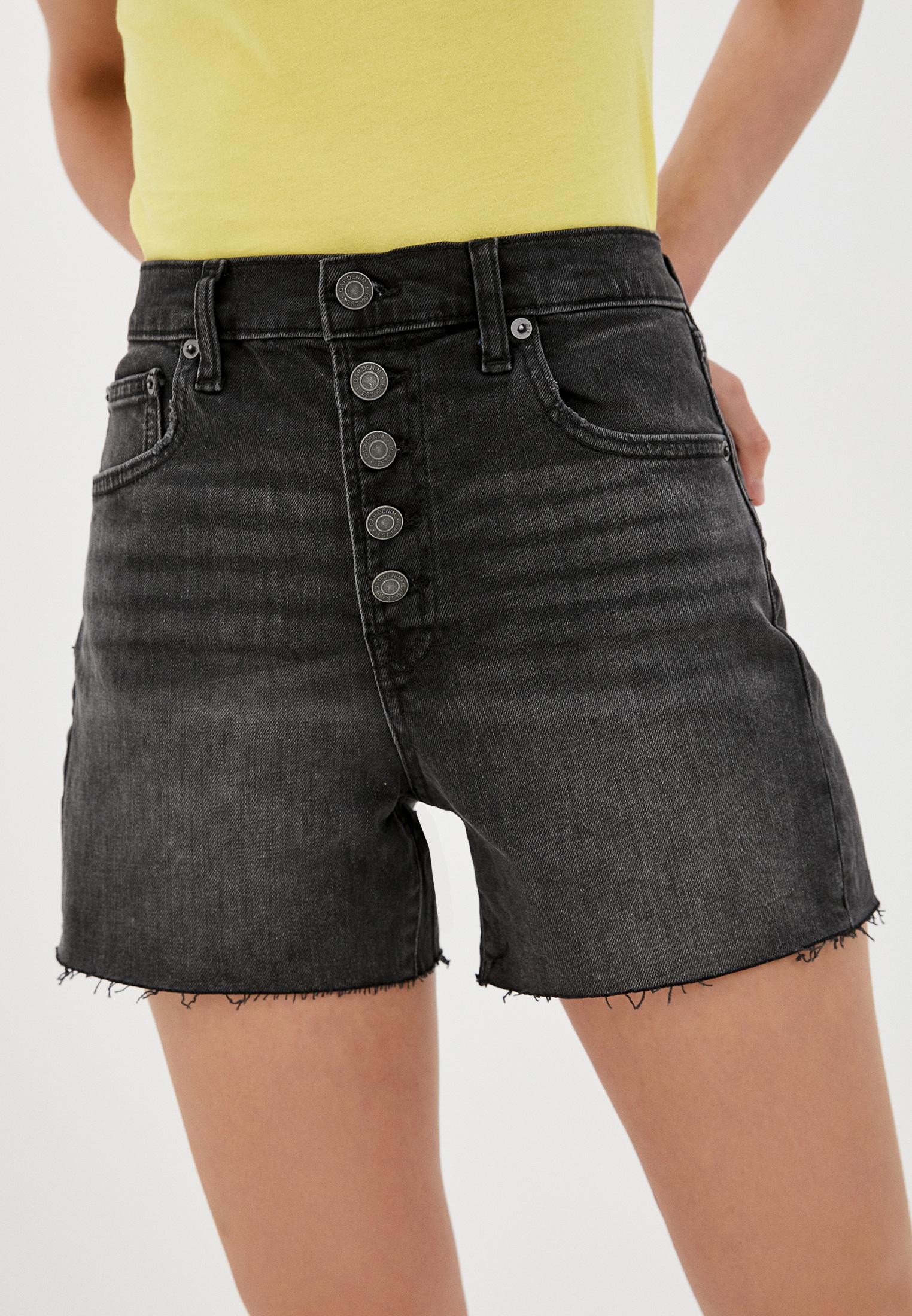 Женские джинсовые шорты Gap 573732