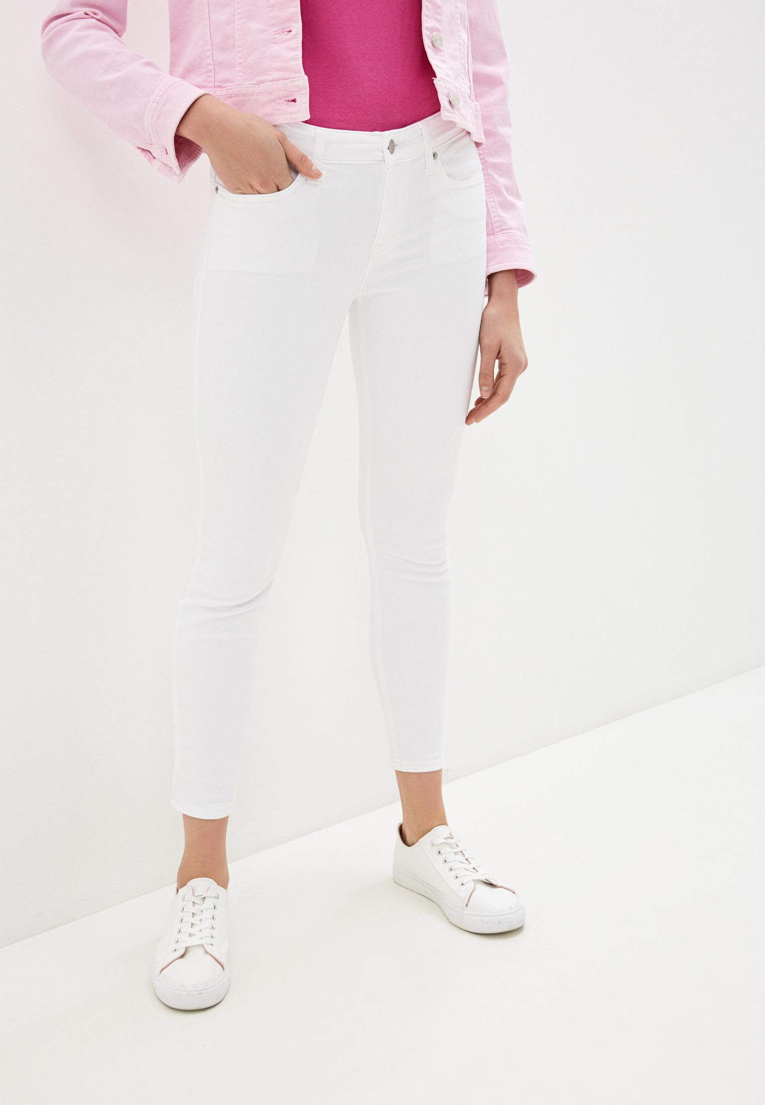 Зауженные джинсы Gap 527946