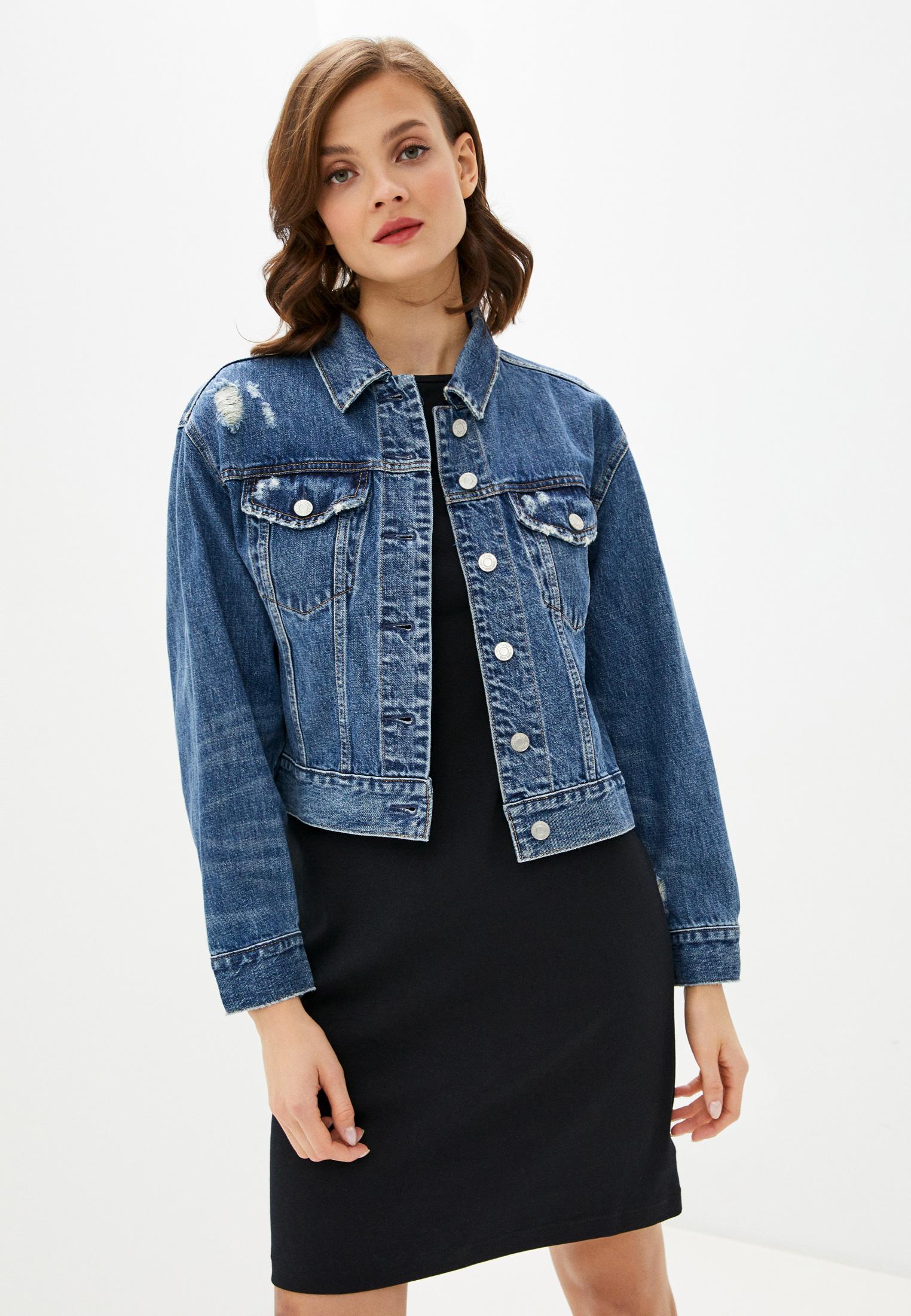 Джинсовая куртка Gap 616974