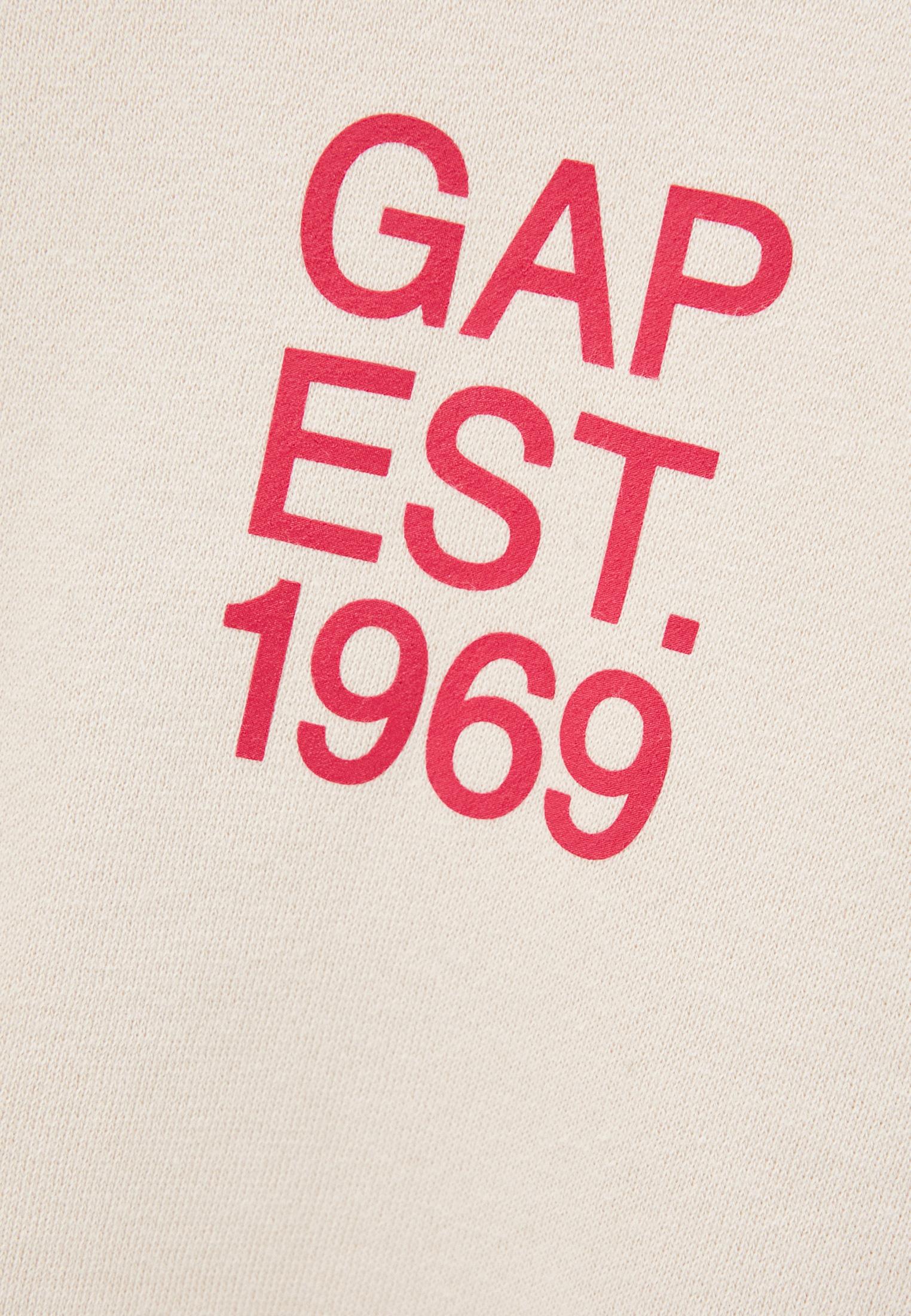 Олимпийка Gap 619146: изображение 4