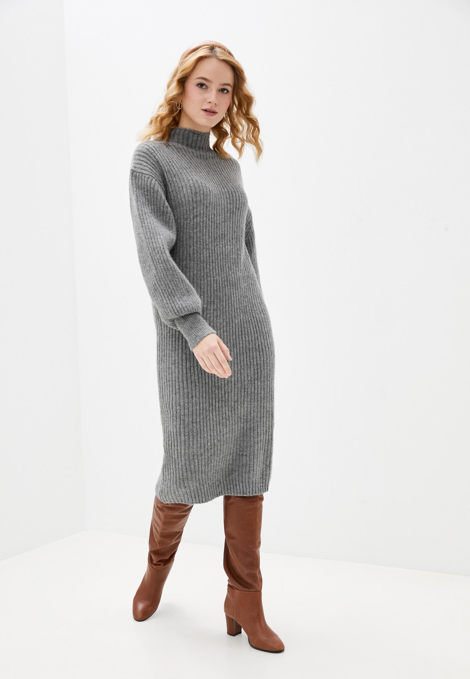 Вязаное платье Gap 592186: изображение 1