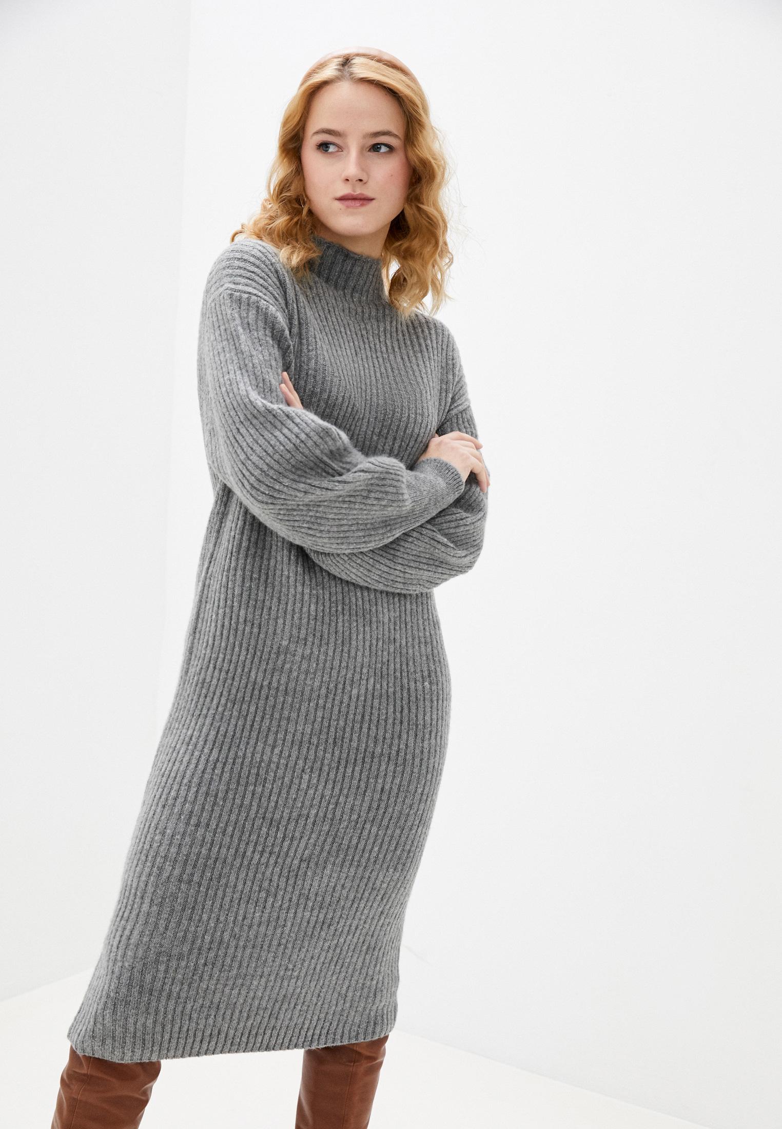 Вязаное платье Gap 592186: изображение 2