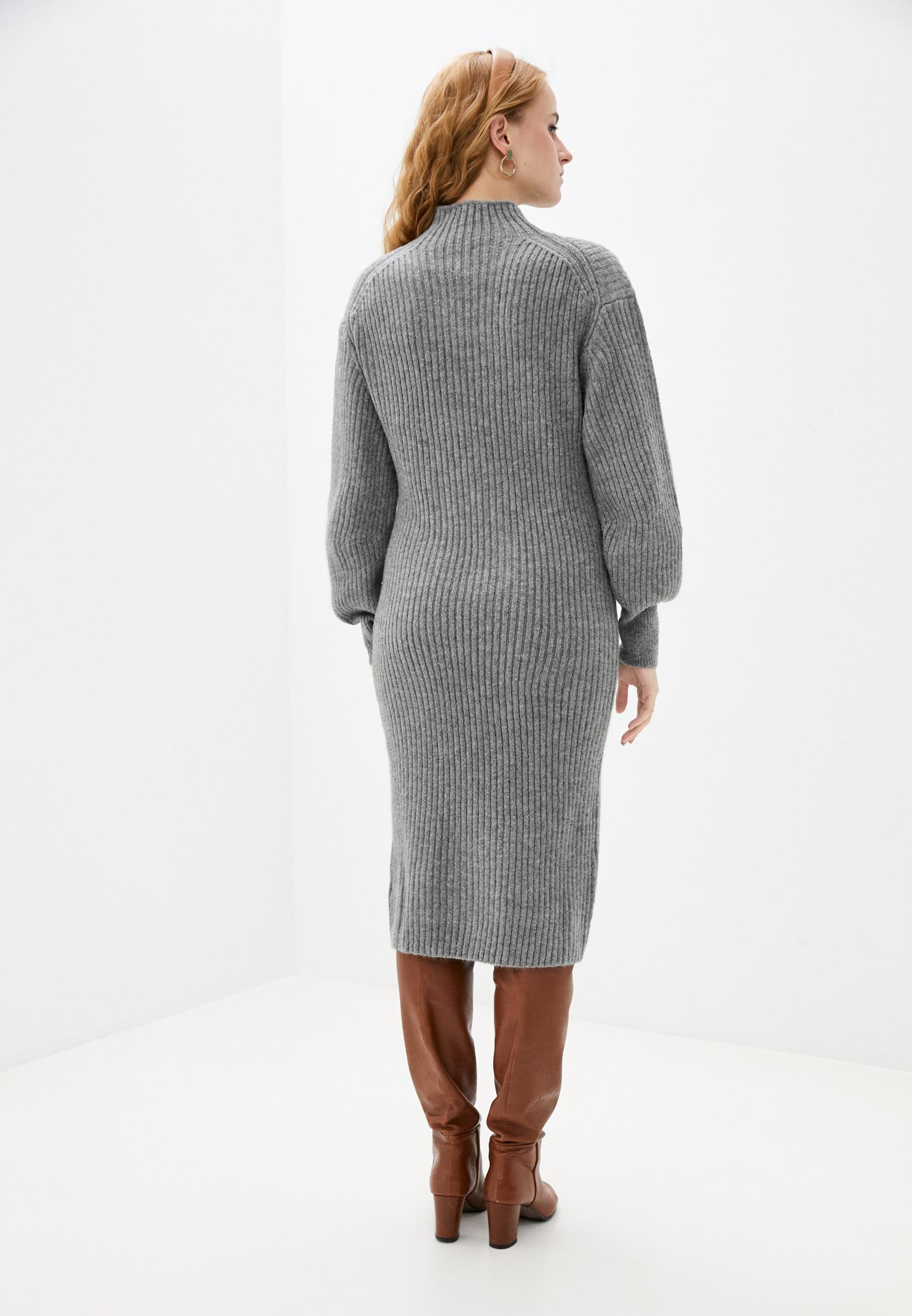 Вязаное платье Gap 592186: изображение 3