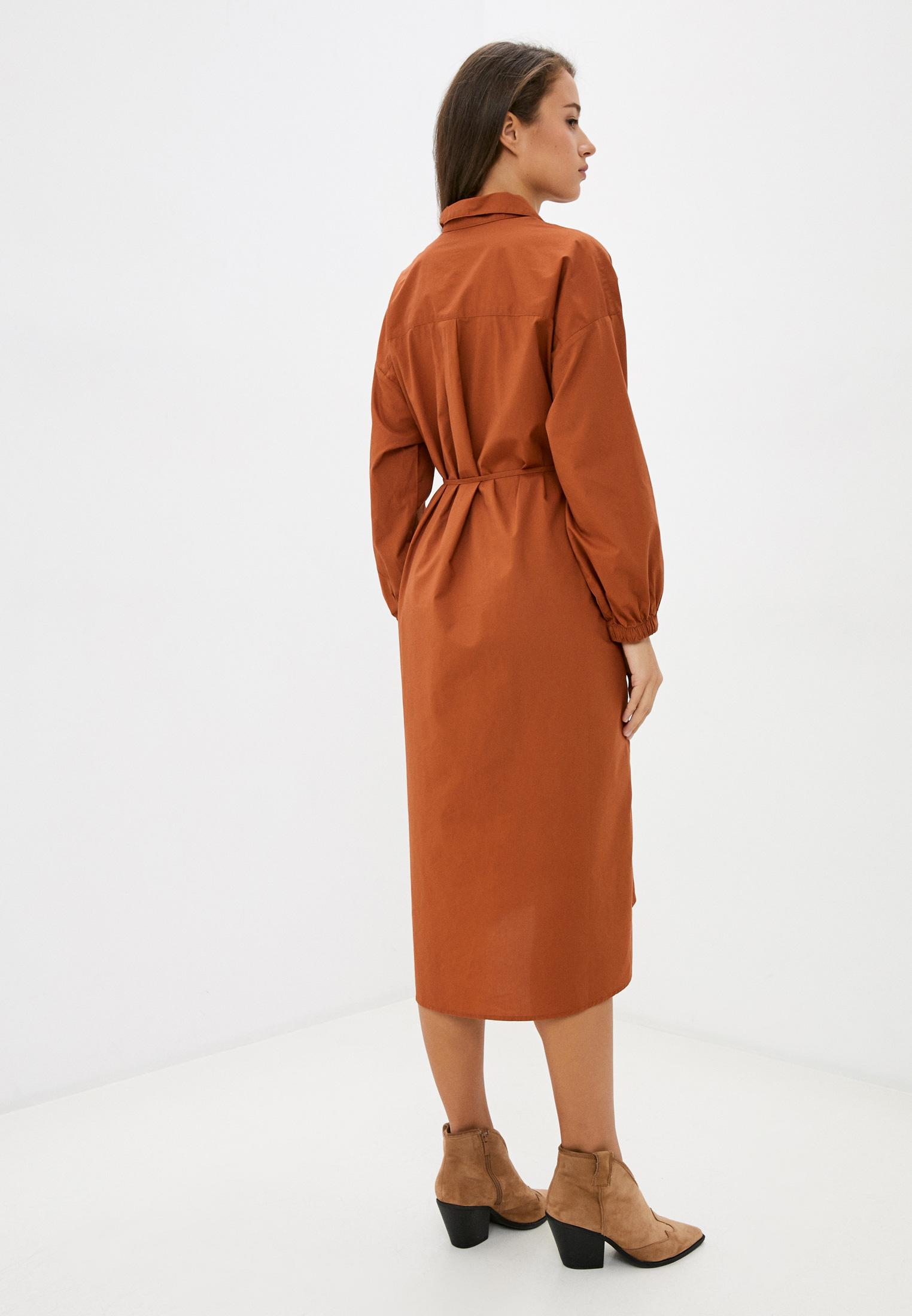 Платье Gap 593826: изображение 3