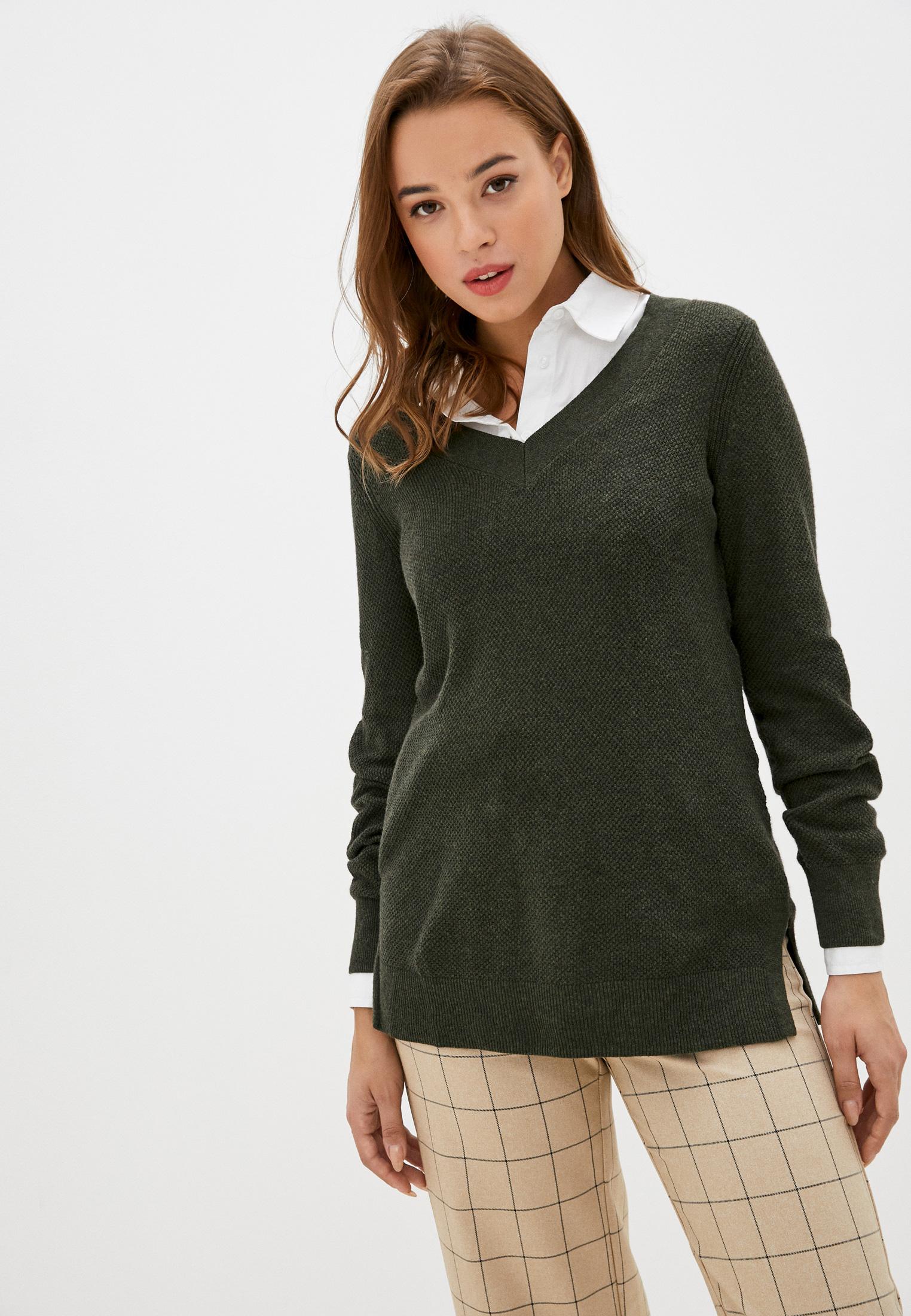 Пуловер Gap 593308