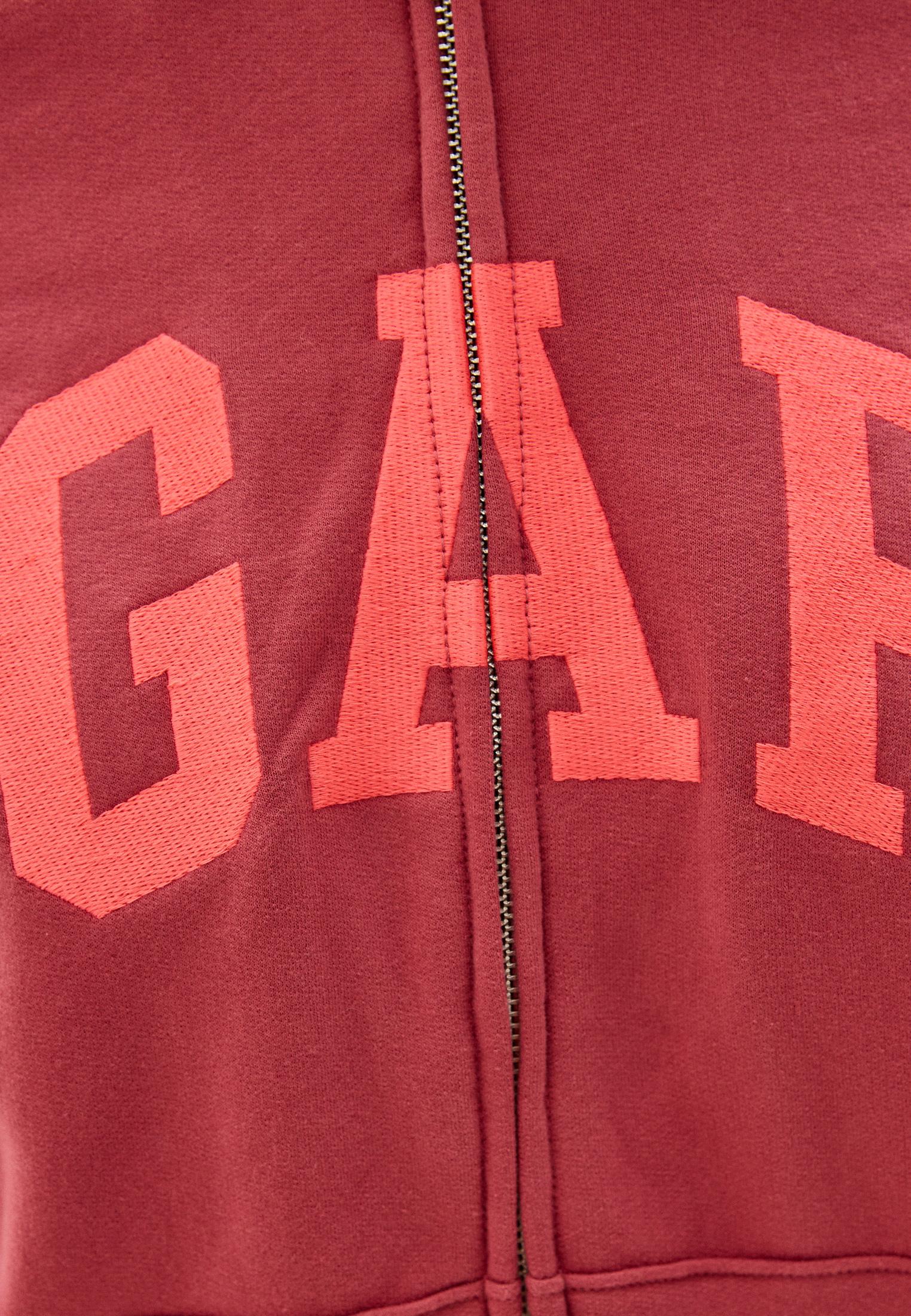 Толстовка Gap 619134: изображение 4