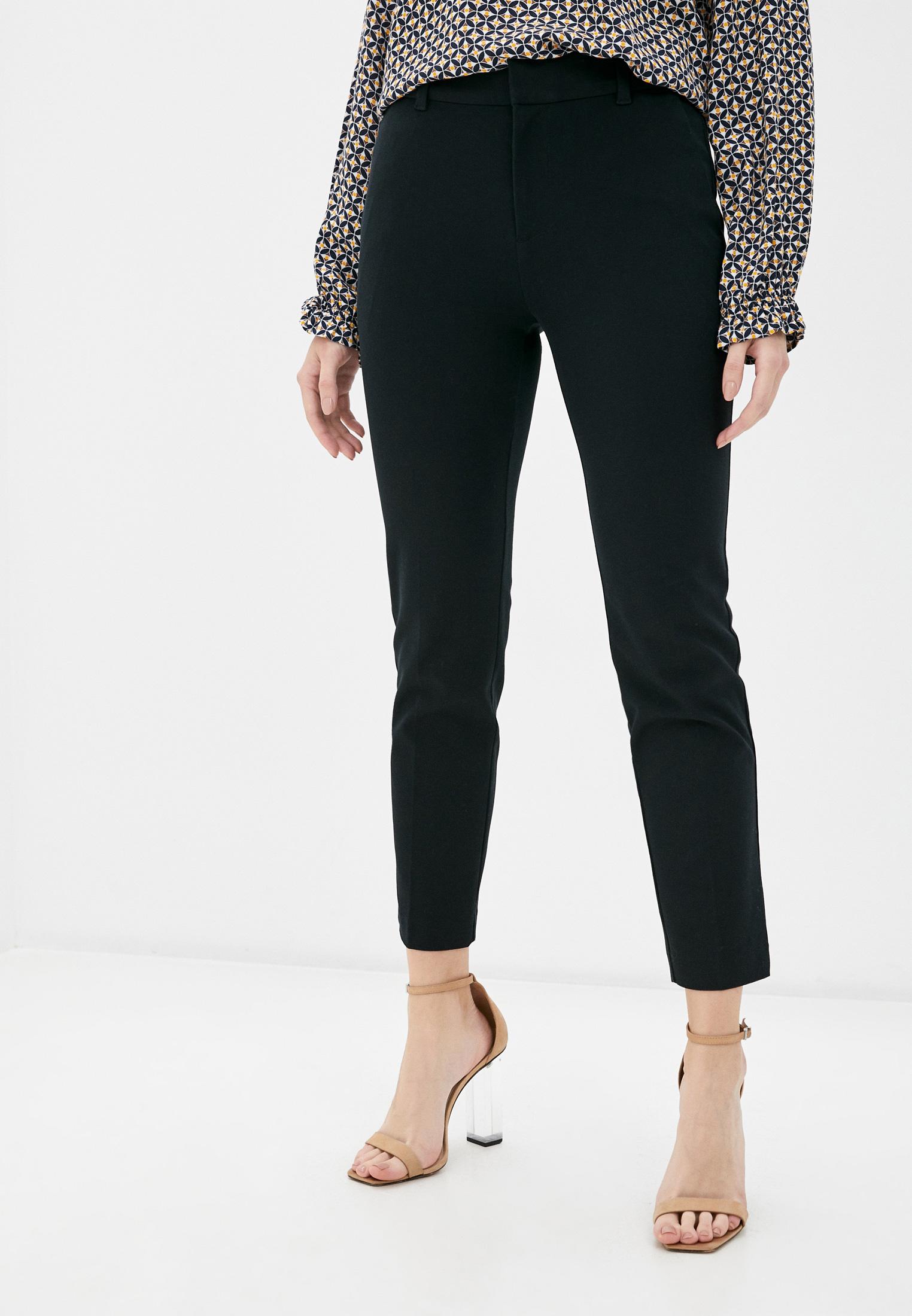 Женские зауженные брюки Gap 542985