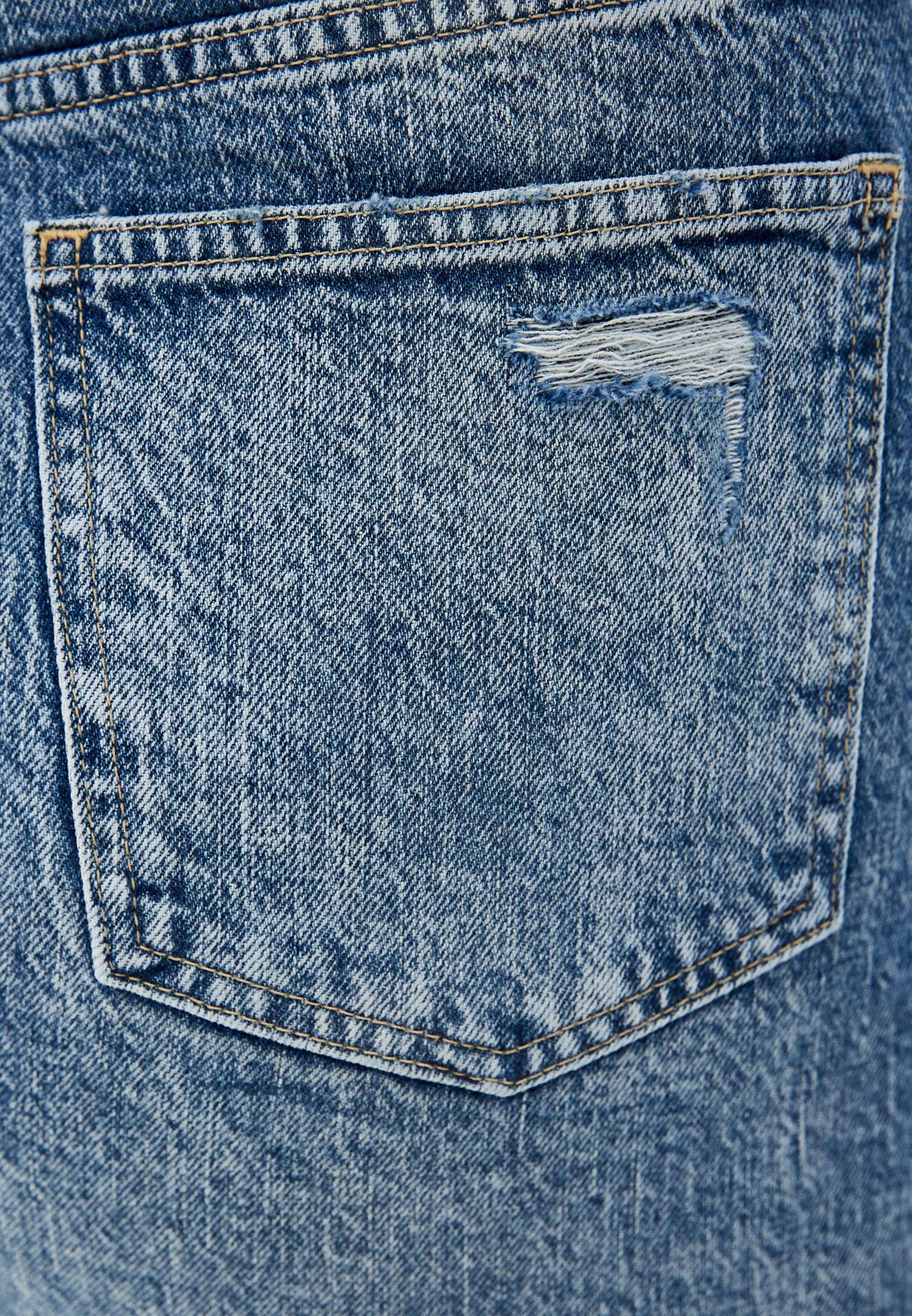 Джинсовая юбка Gap 600558: изображение 4
