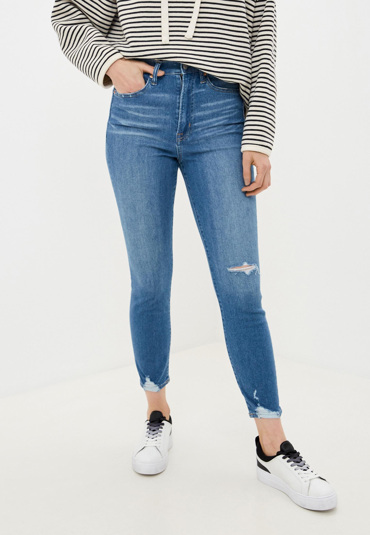 Зауженные джинсы Gap 599812